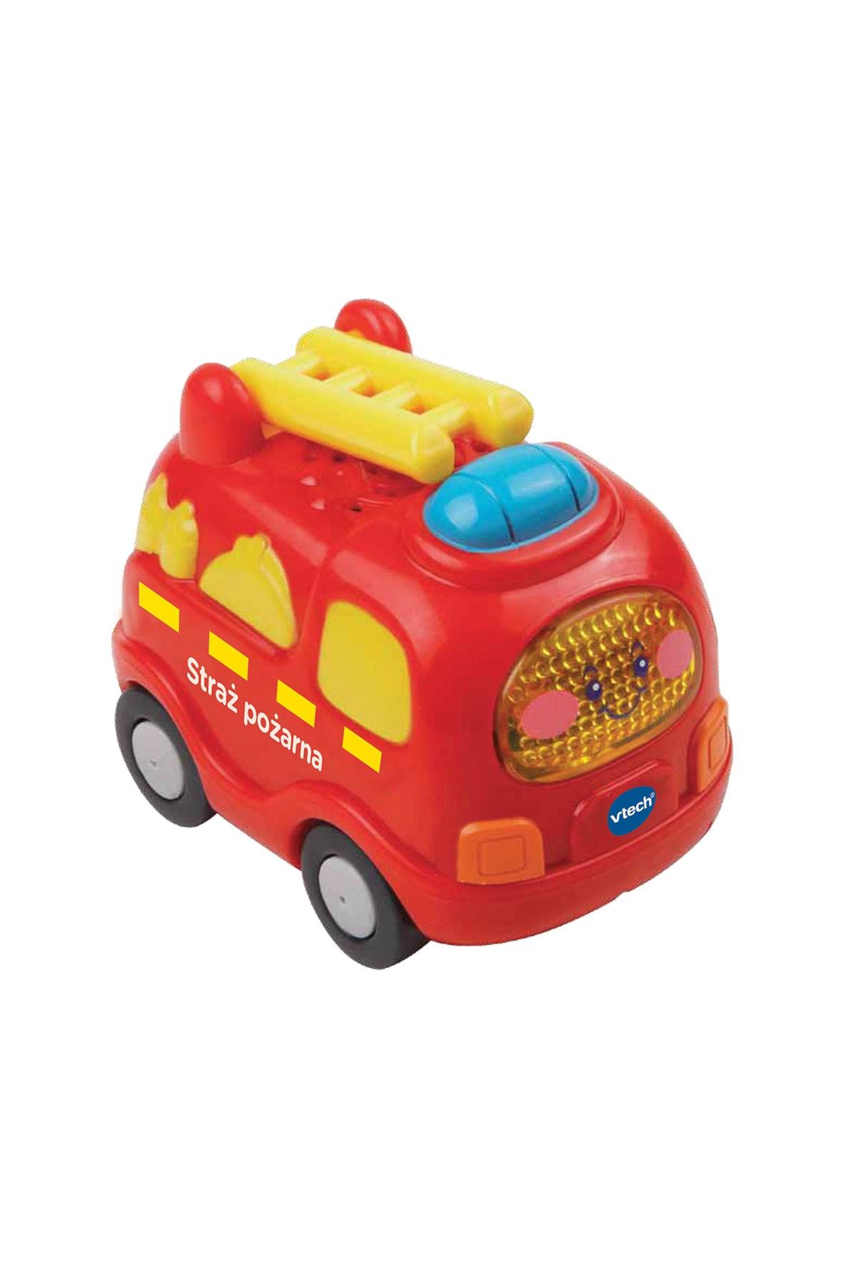 Tut Tut Wóz strażacki