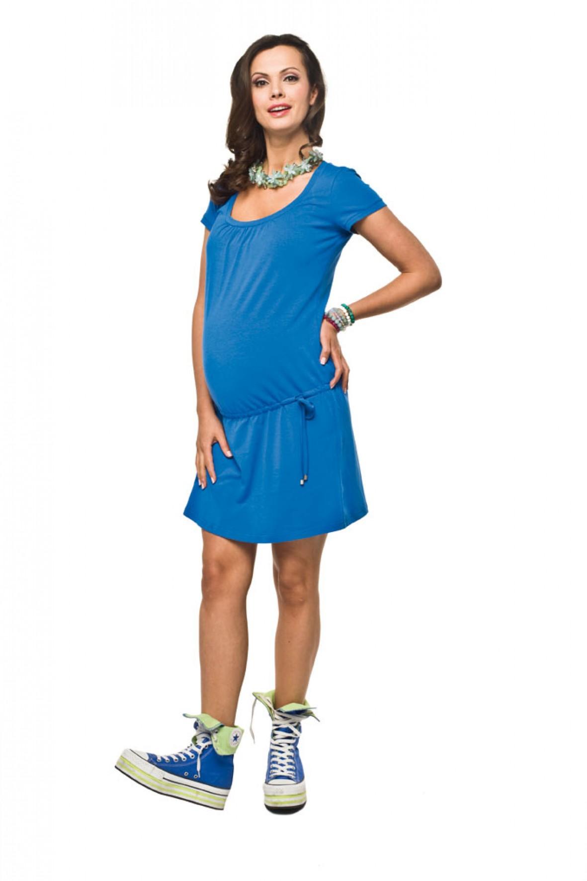 Sukienka dla przyszłej mamy