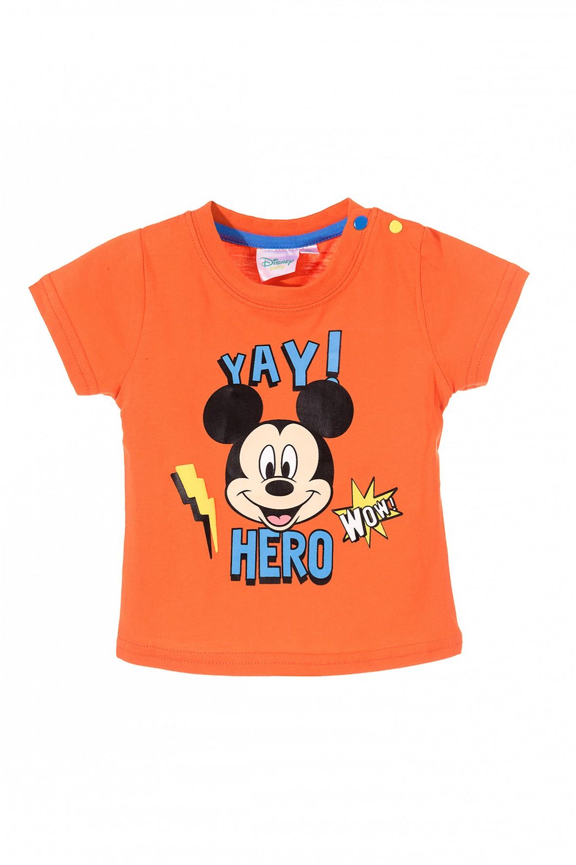 T-shirt niemowlęcy Myszka Miki