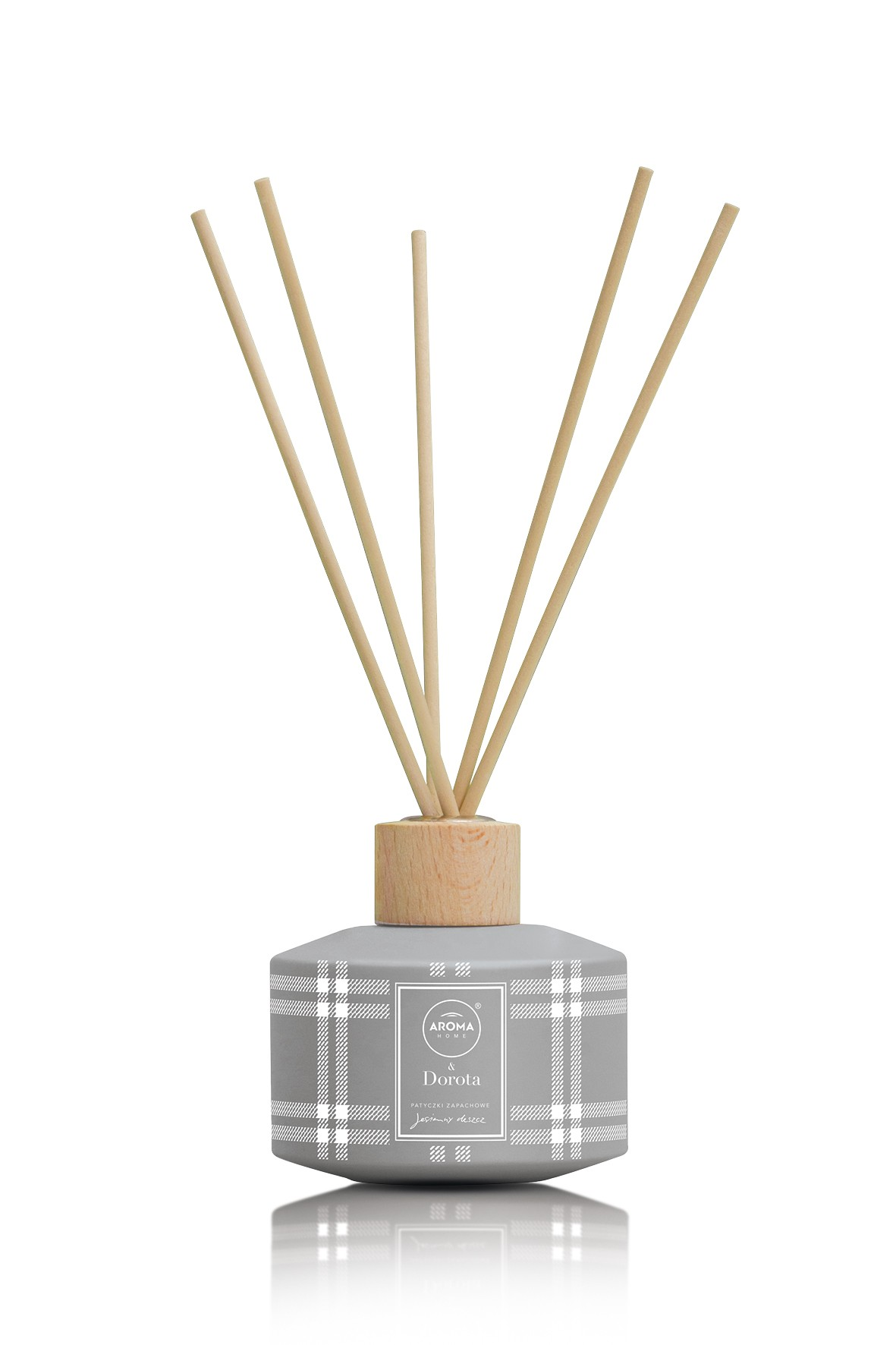 Aroma Home & Dorota Patyczki zapachowe Jesienny Deszcz 100ml