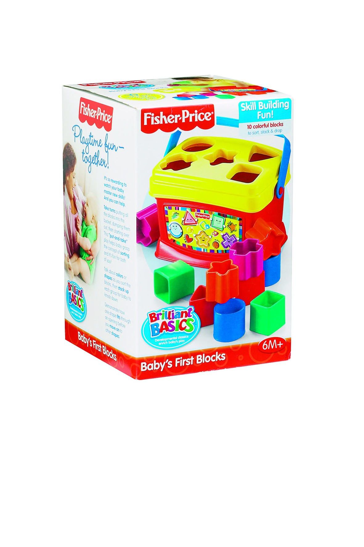 Sorter Fisher Price 5O2783