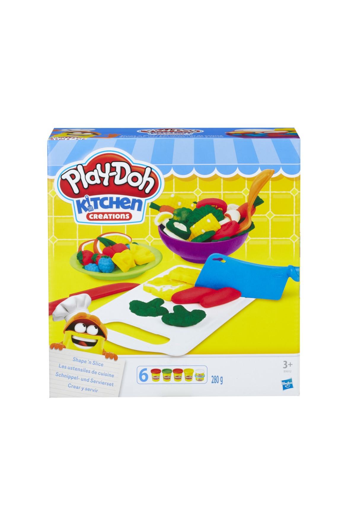 Play-Doh Kreatywne Deseczki