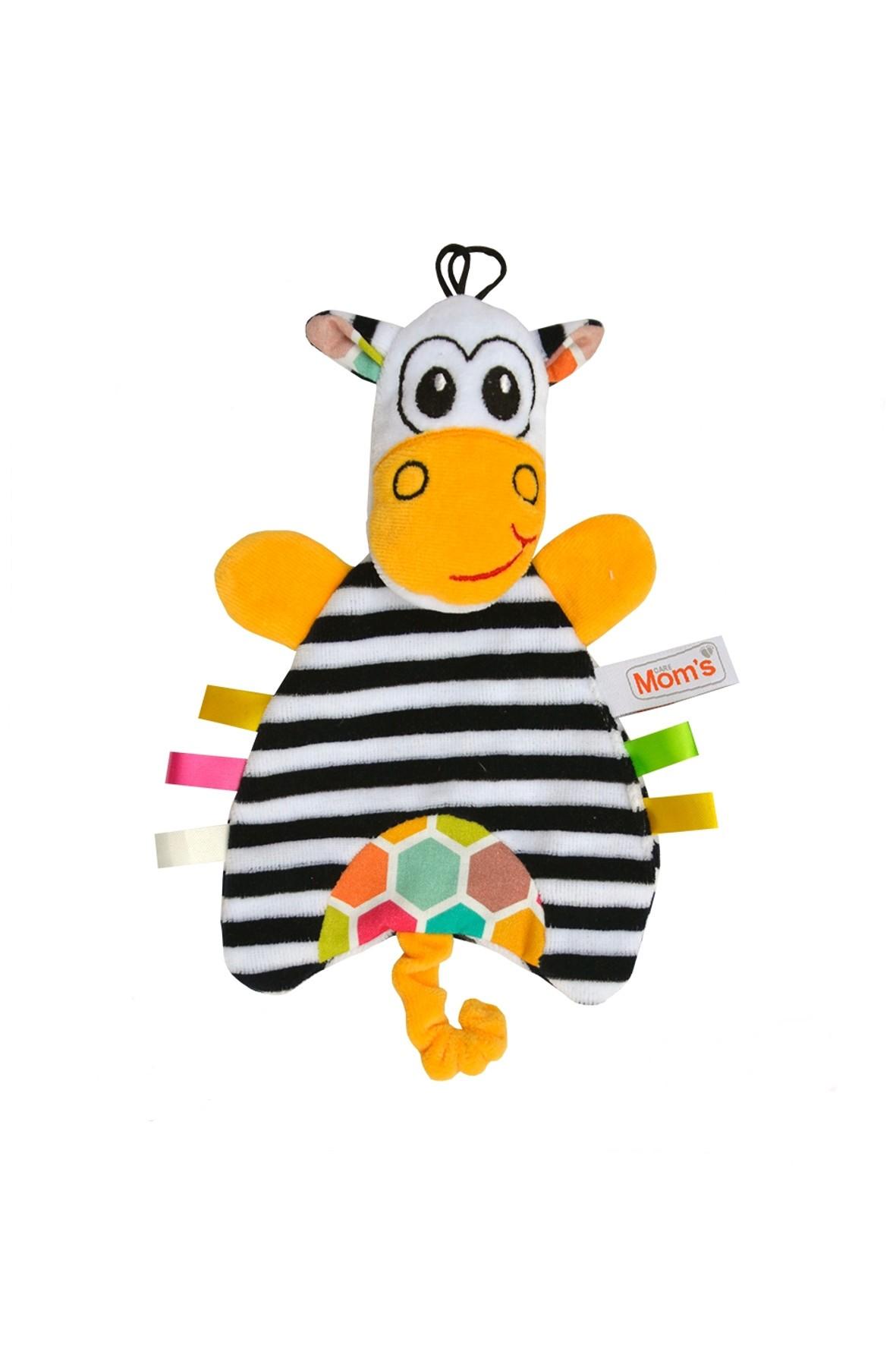 Pacynka Zebra