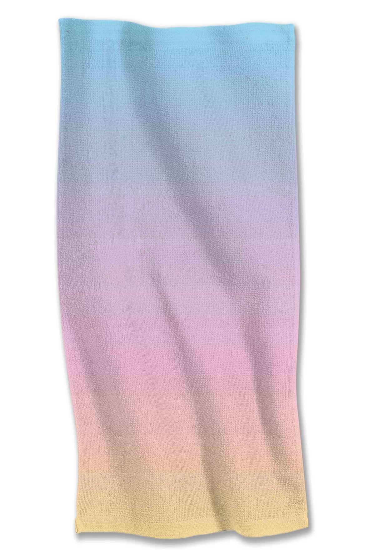 Recznik kąpielowy bawełniany 70x140 cm