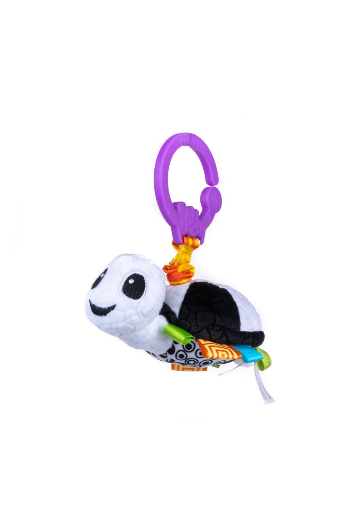 Zawieszka żółw z wibracją