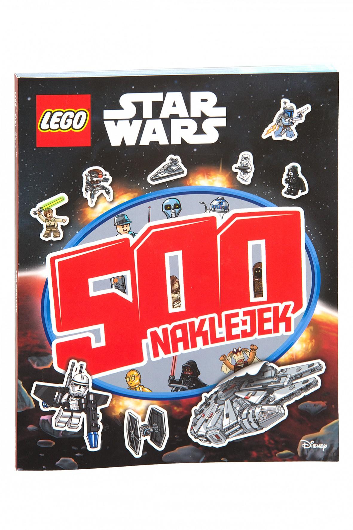 Wyklejanka Lego Star Wars 1Y30D1