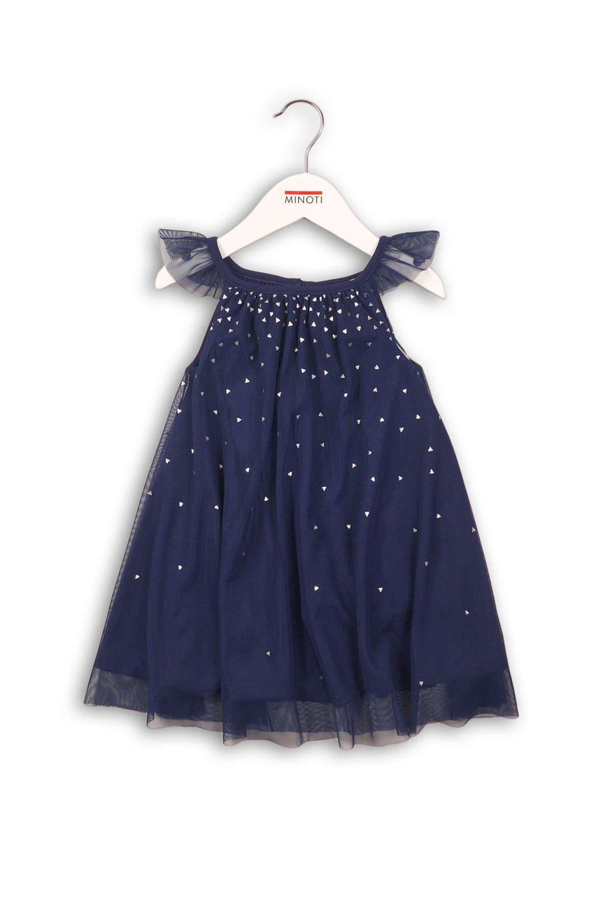 Sukienka niemowlęca wizytowa