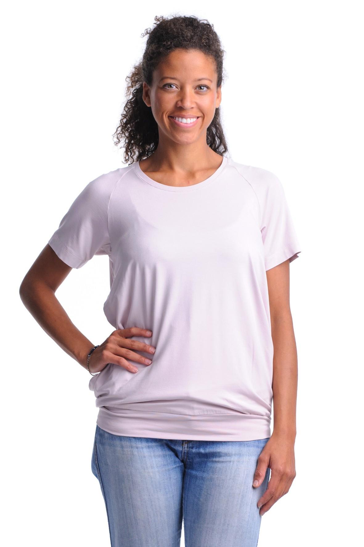 T-shirt dla przyszłej mamy