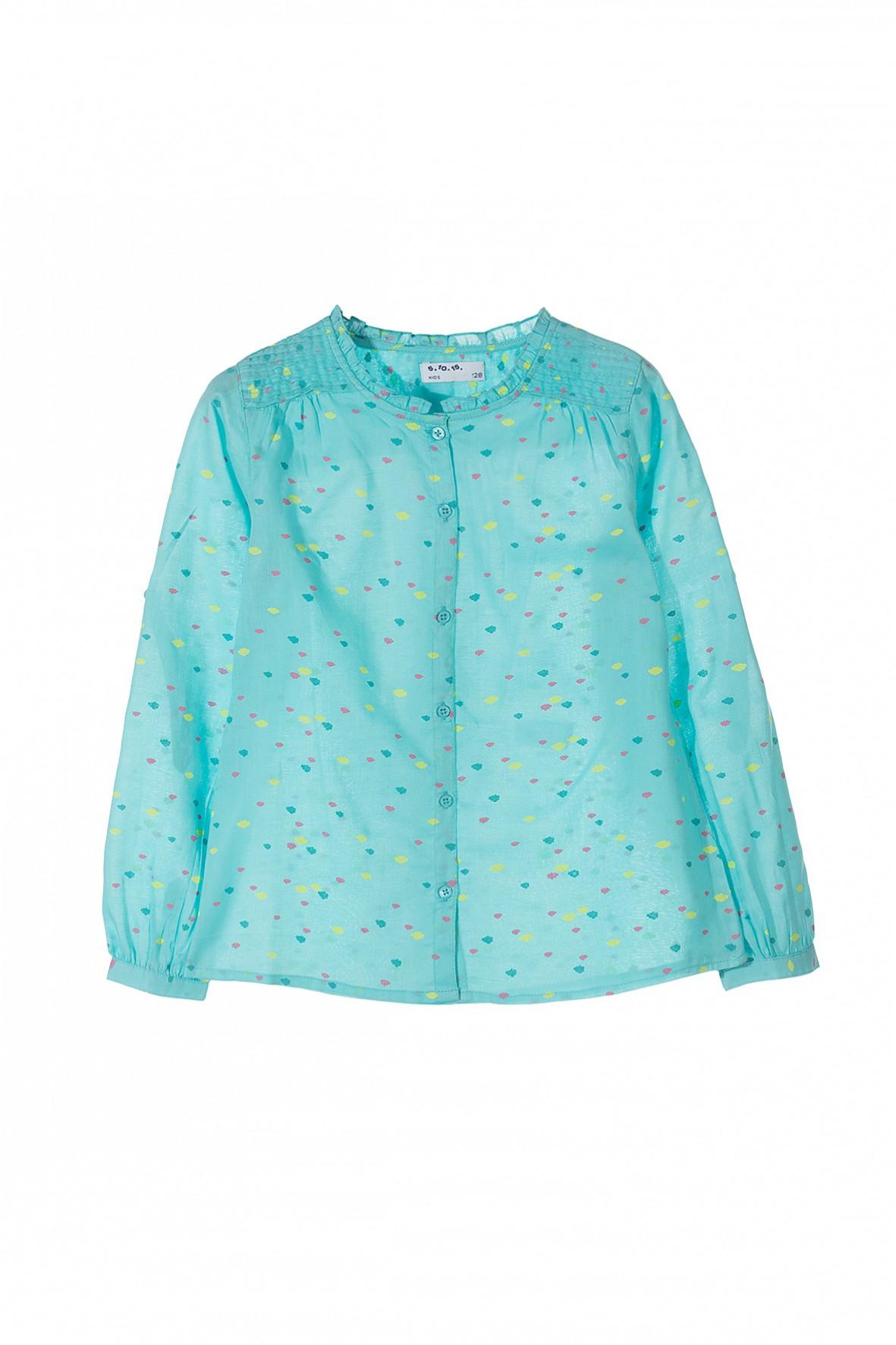 Koszula dziewczęca 3J3201