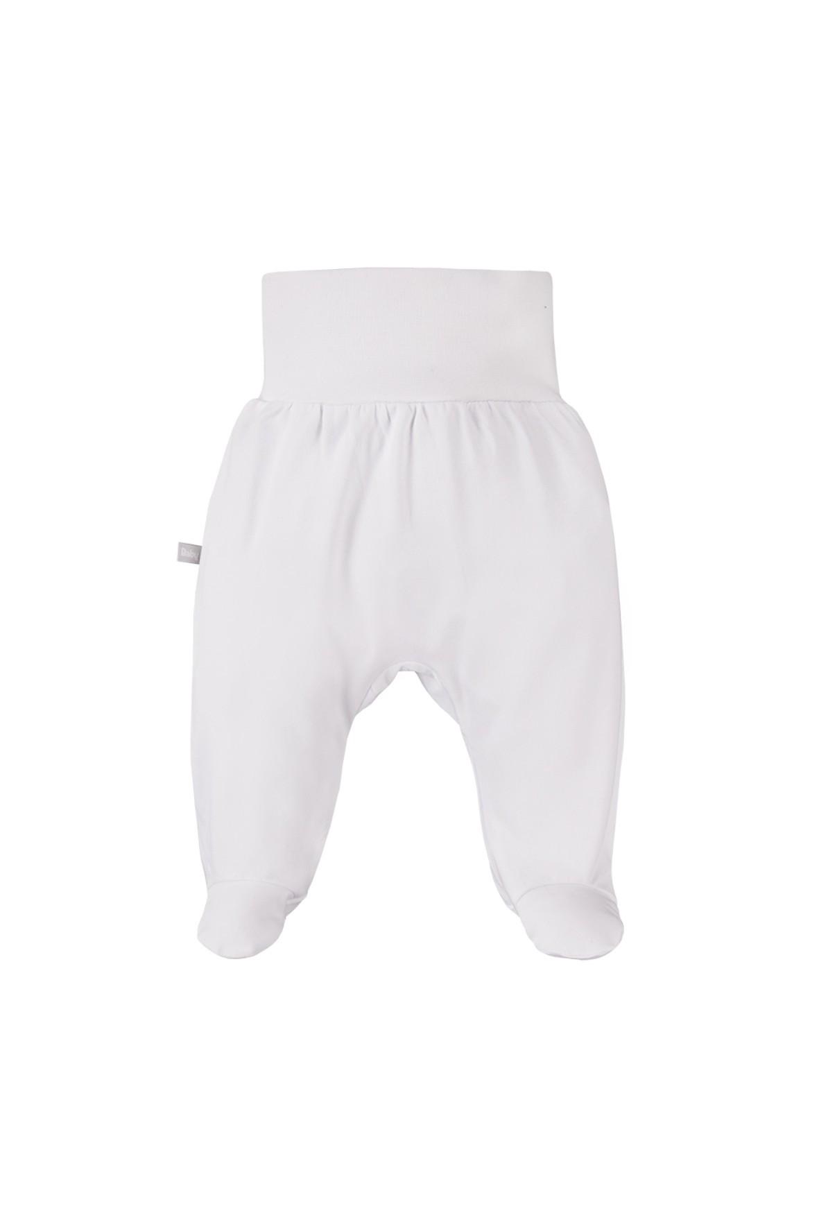 Półśpioch niemowlęcy w kolorze białym