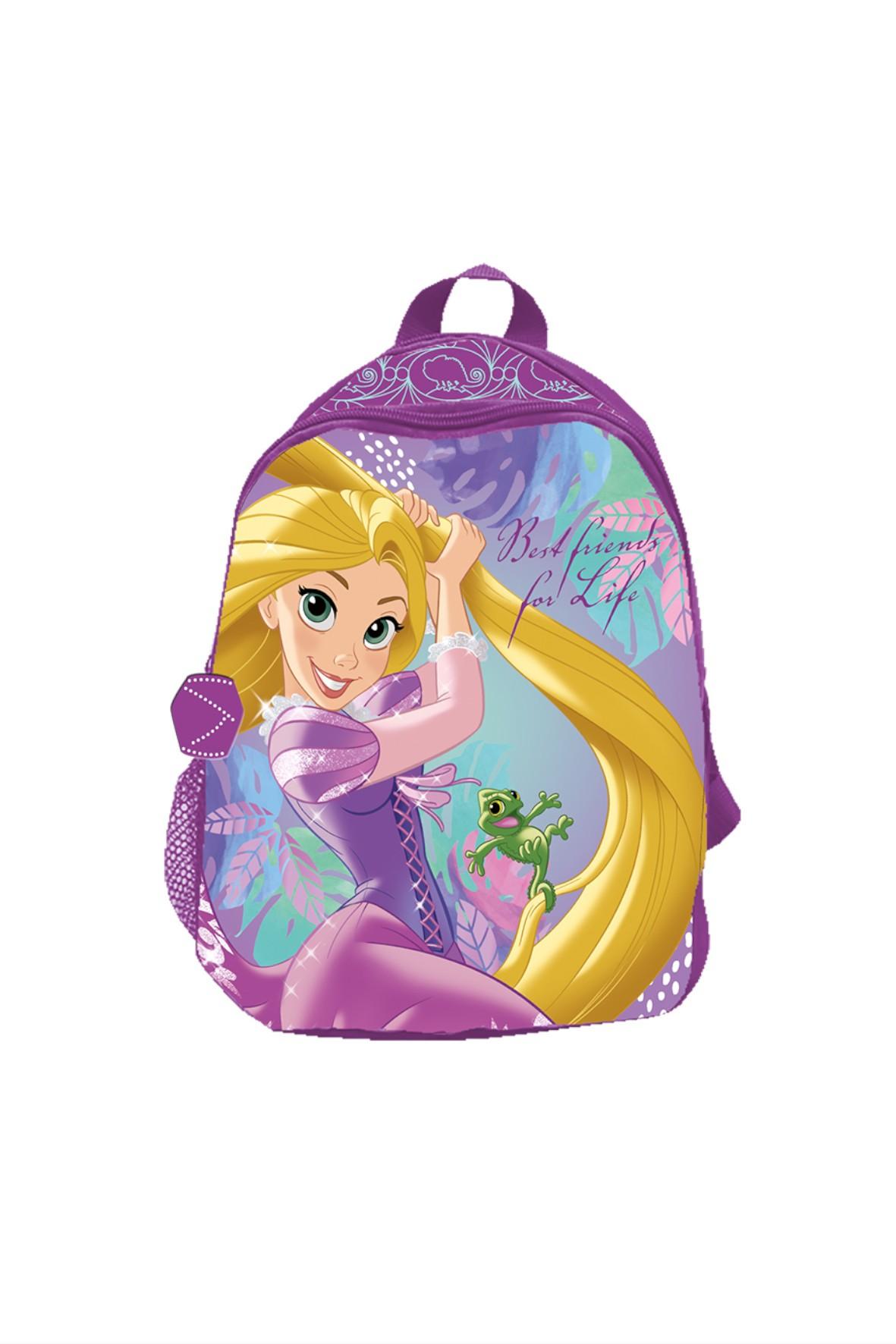 Plecak dziewczęcy Zaplątani