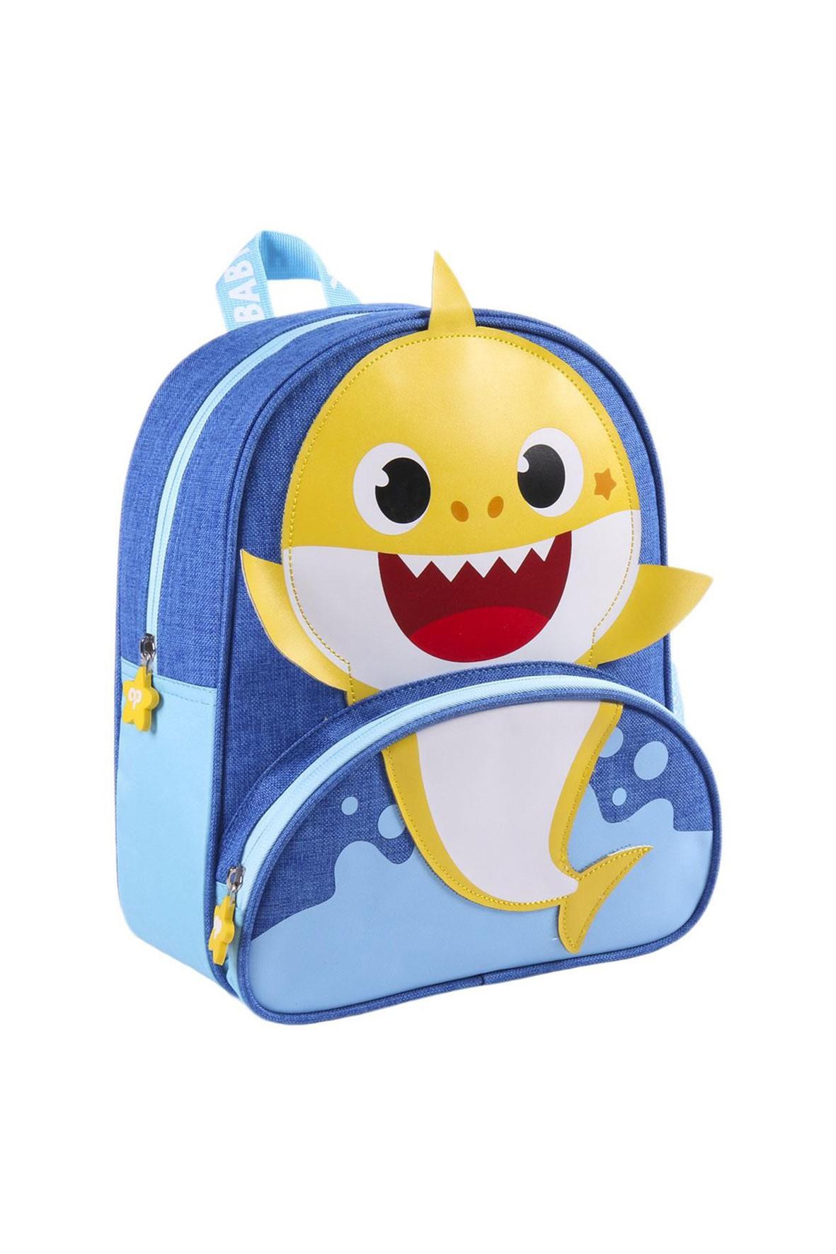 Plecak dla przedszkolaka Baby Shark
