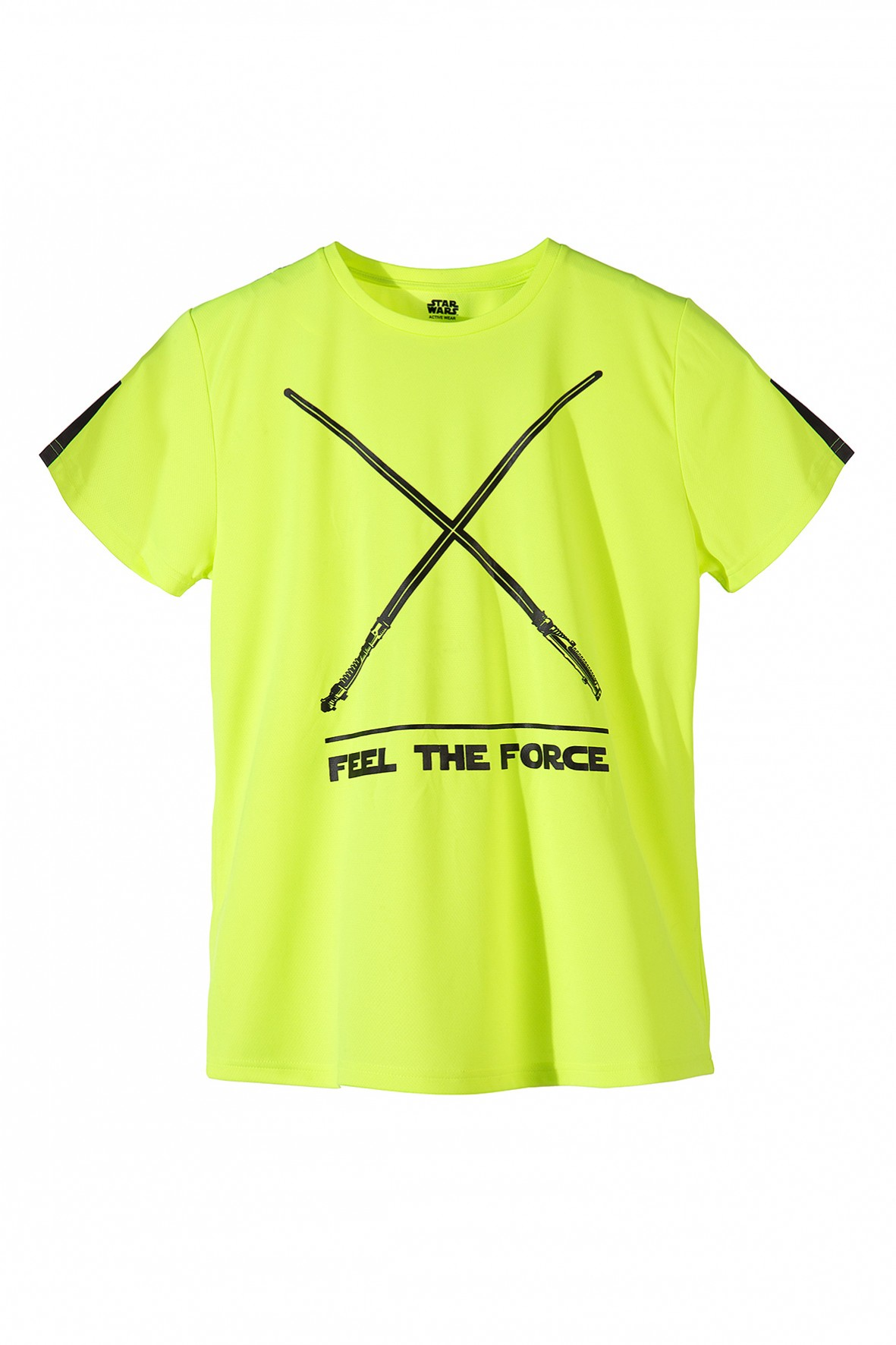 Męski t-shirt sportowy Star Wars