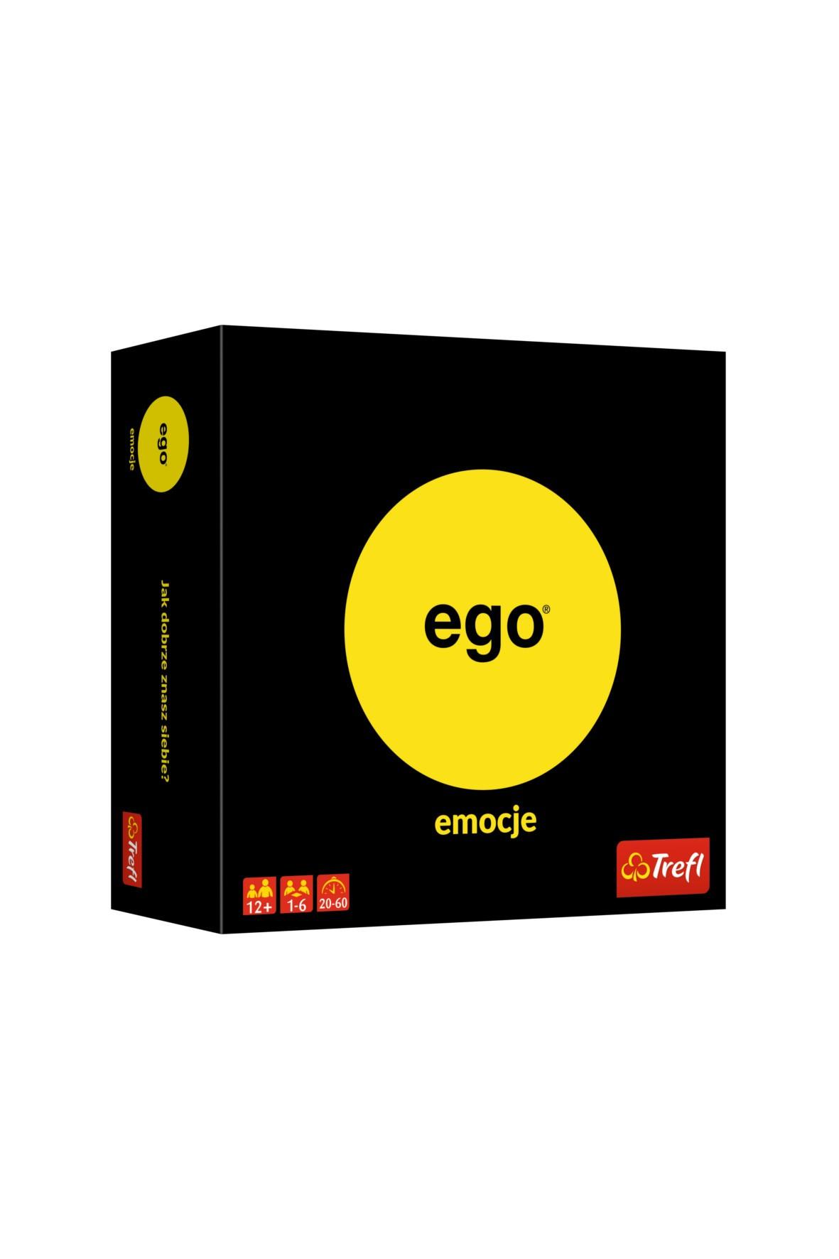 "Gra ""Ego Emocje"" Trefl"
