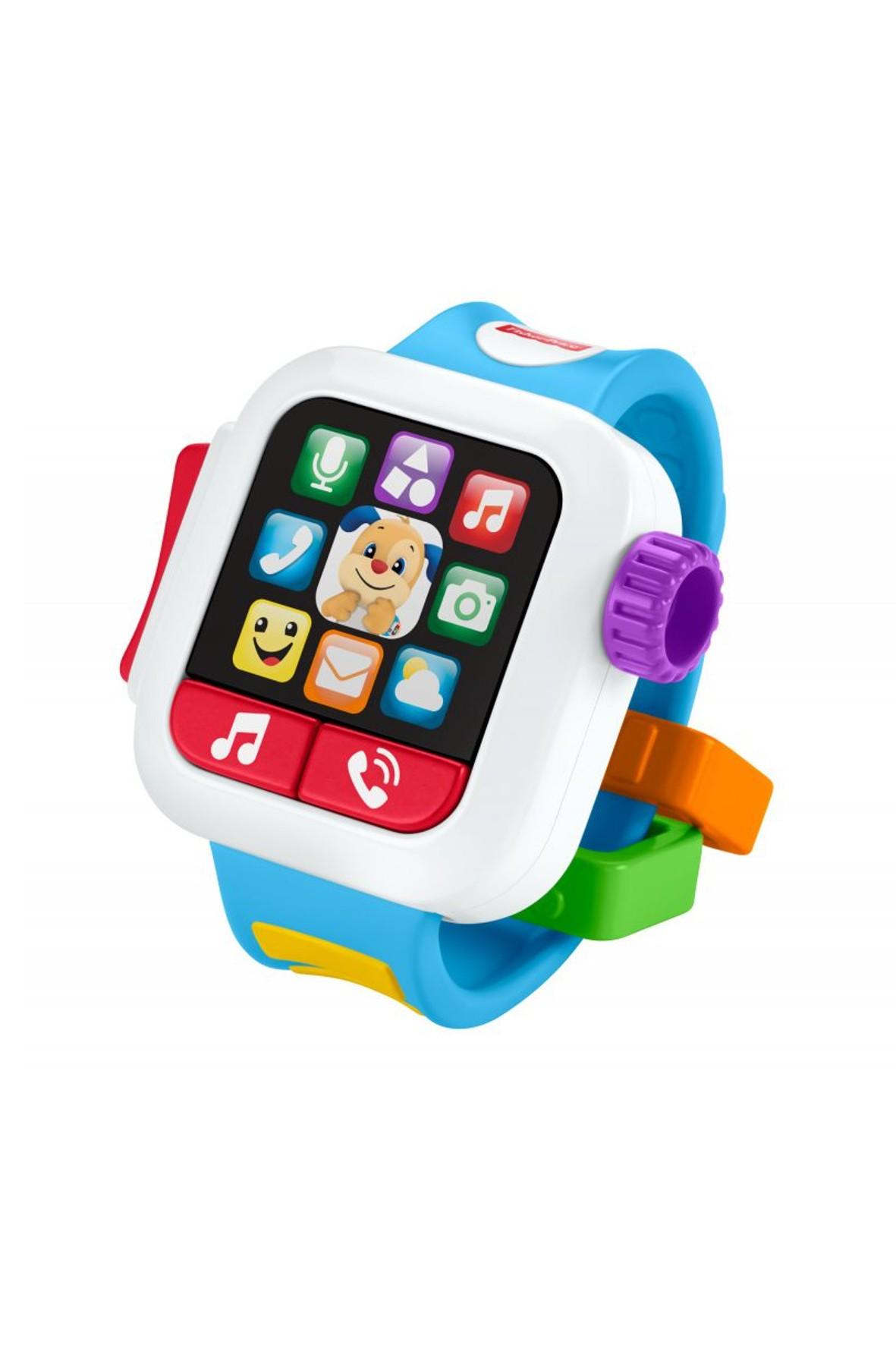 Fisher Price Smartwatch Szczeniaczka 6msc+