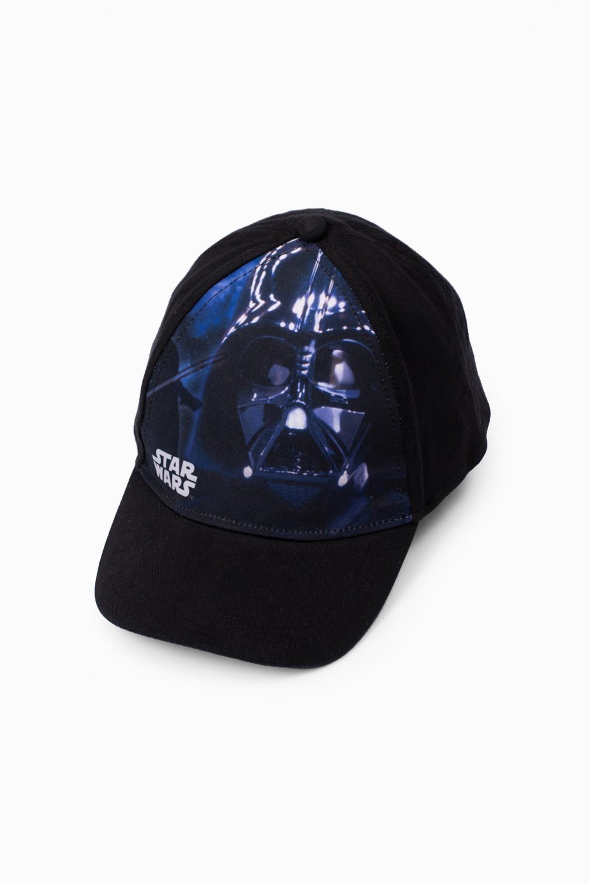 Star Wars- czapka z daszkiem