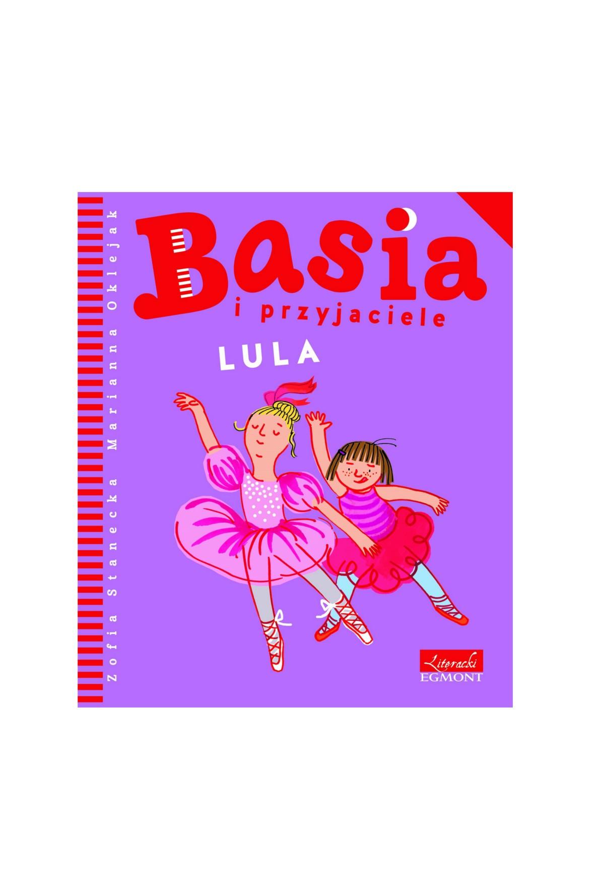 Basia i Przyjaciele: Lula