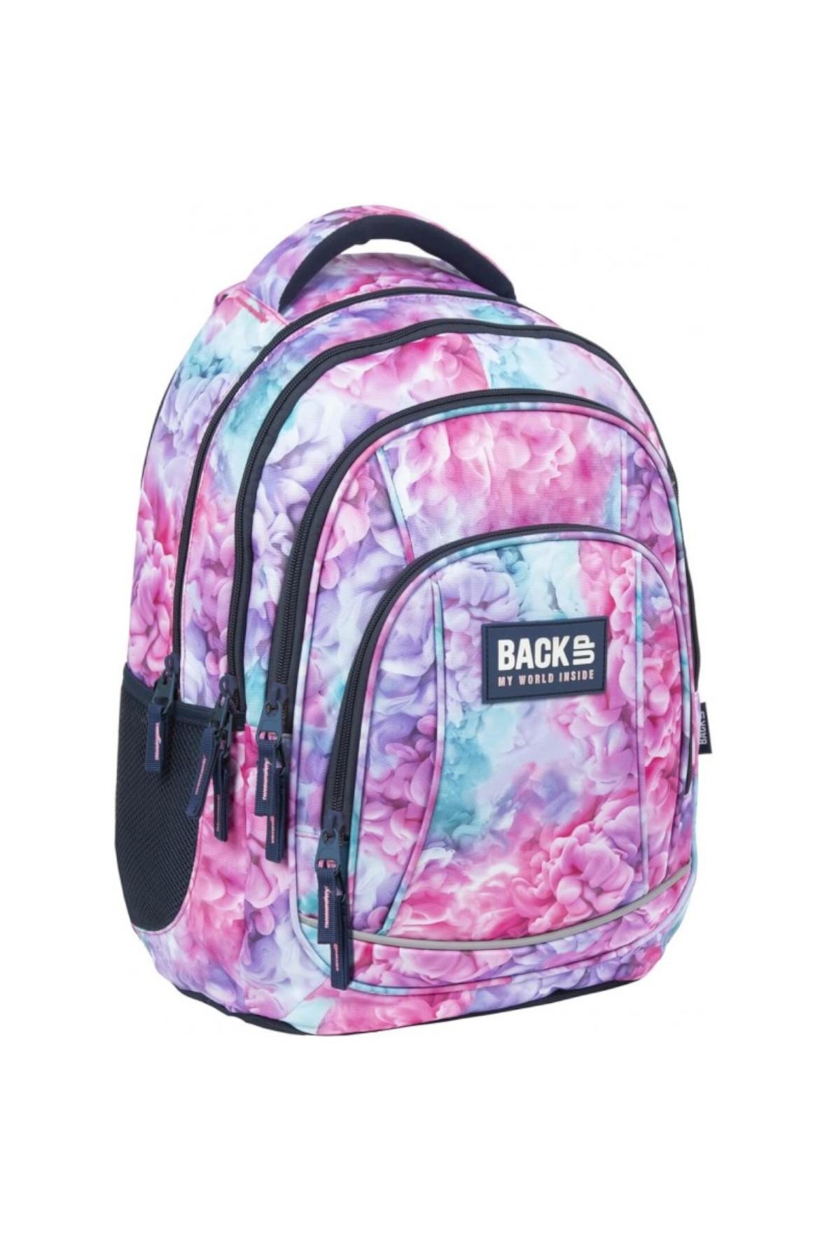 Plecak BackUp Soft