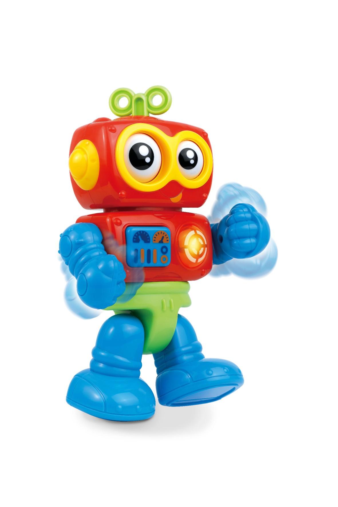 Robot Rysiek