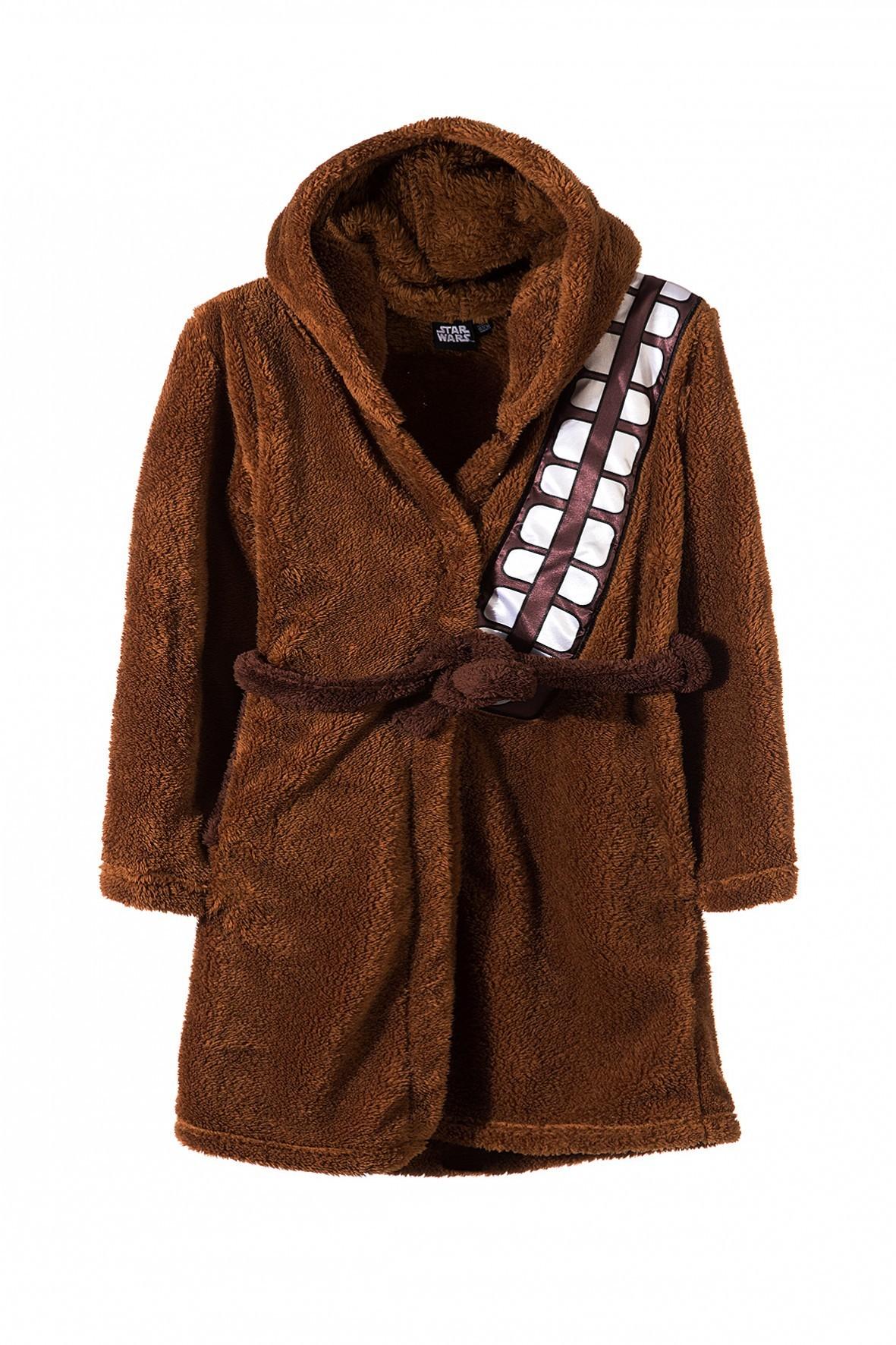 Szlafrok chłopięcy Star Wars