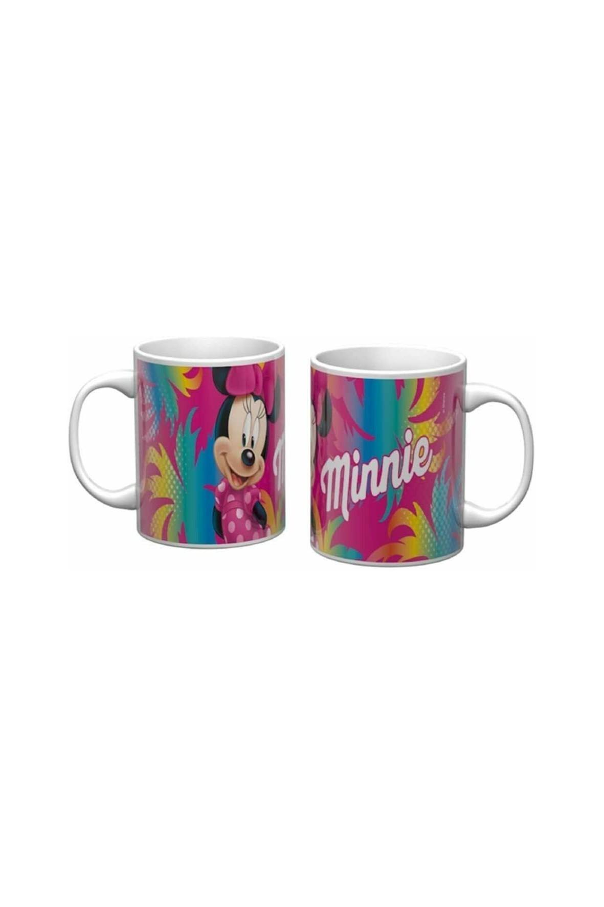 Kubek Minnie Mouse 310 ml