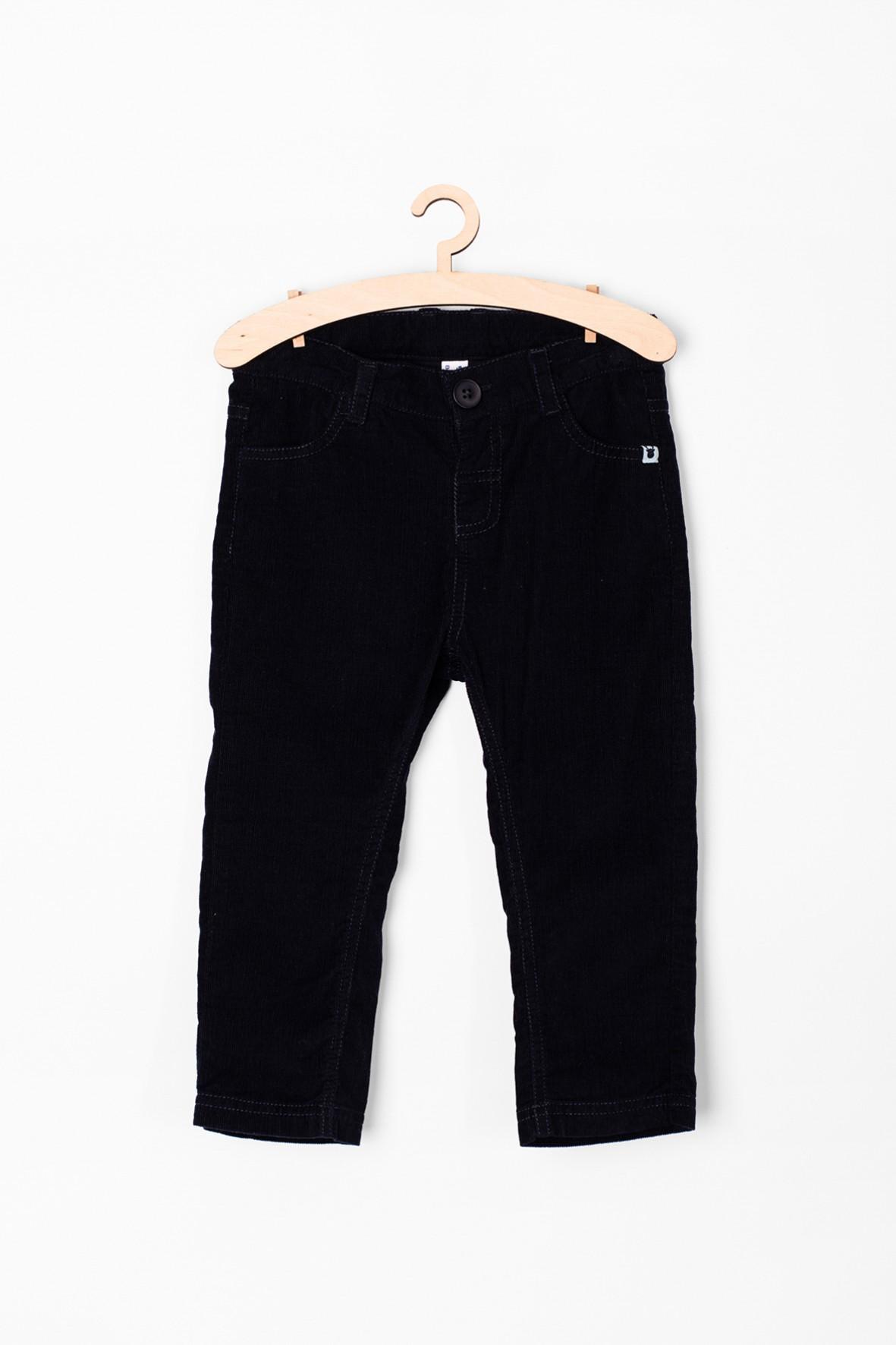 Spodnie dla niemowlaka