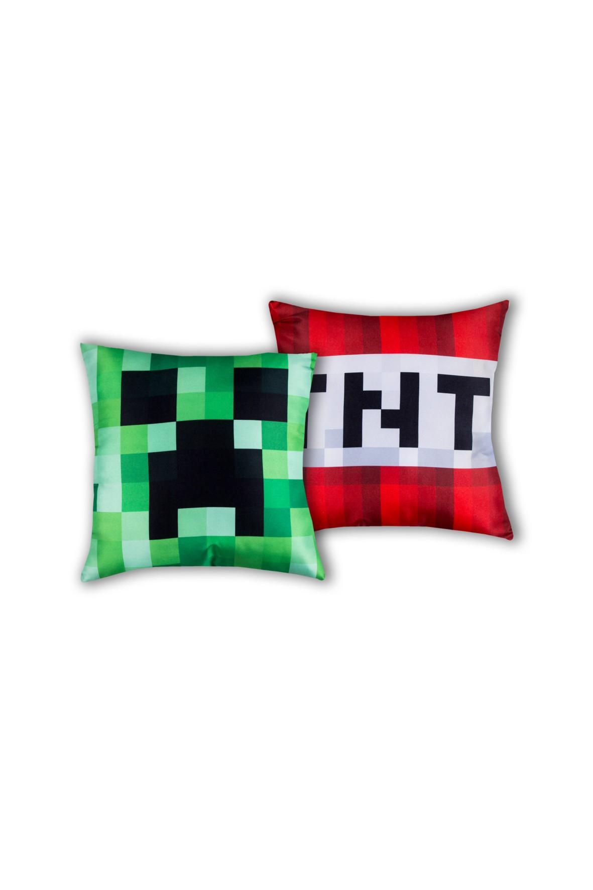 Poduszka Minecraft 40x40cm