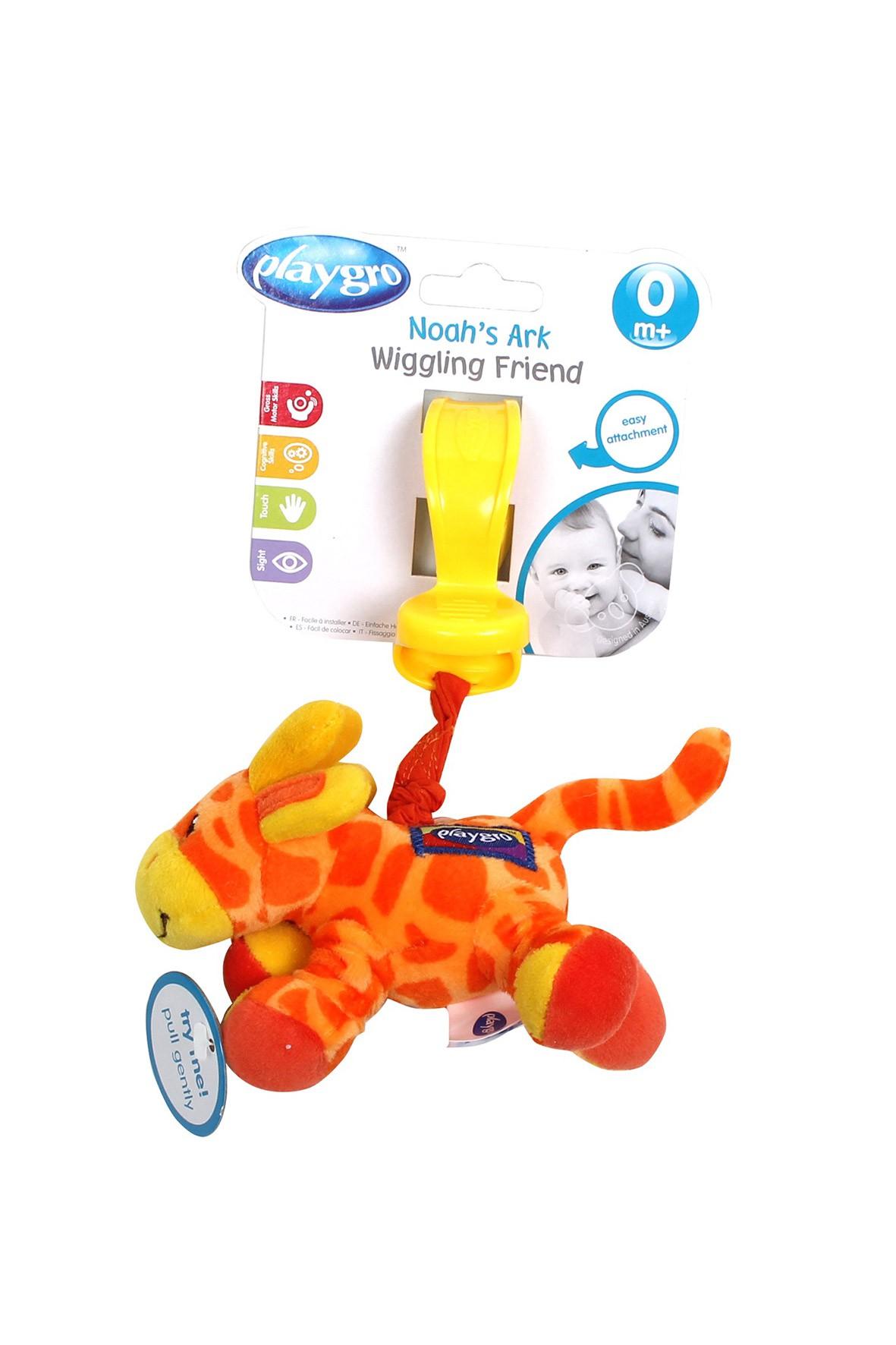 Zawieszka żyrafa