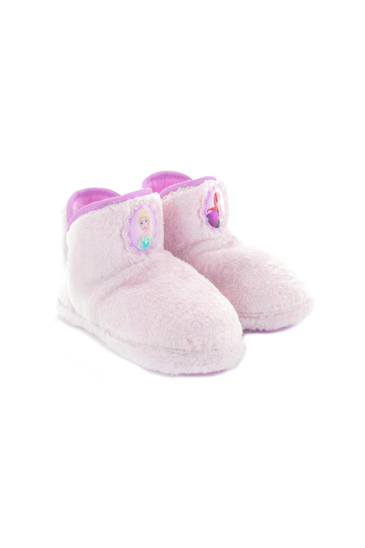 Buty zimowe dziewczęce Kraina Lodu
