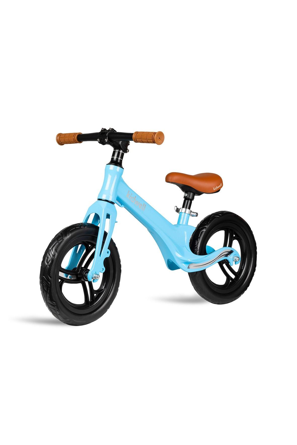 Rower dziecięcy Falcon niebieski do 30kg