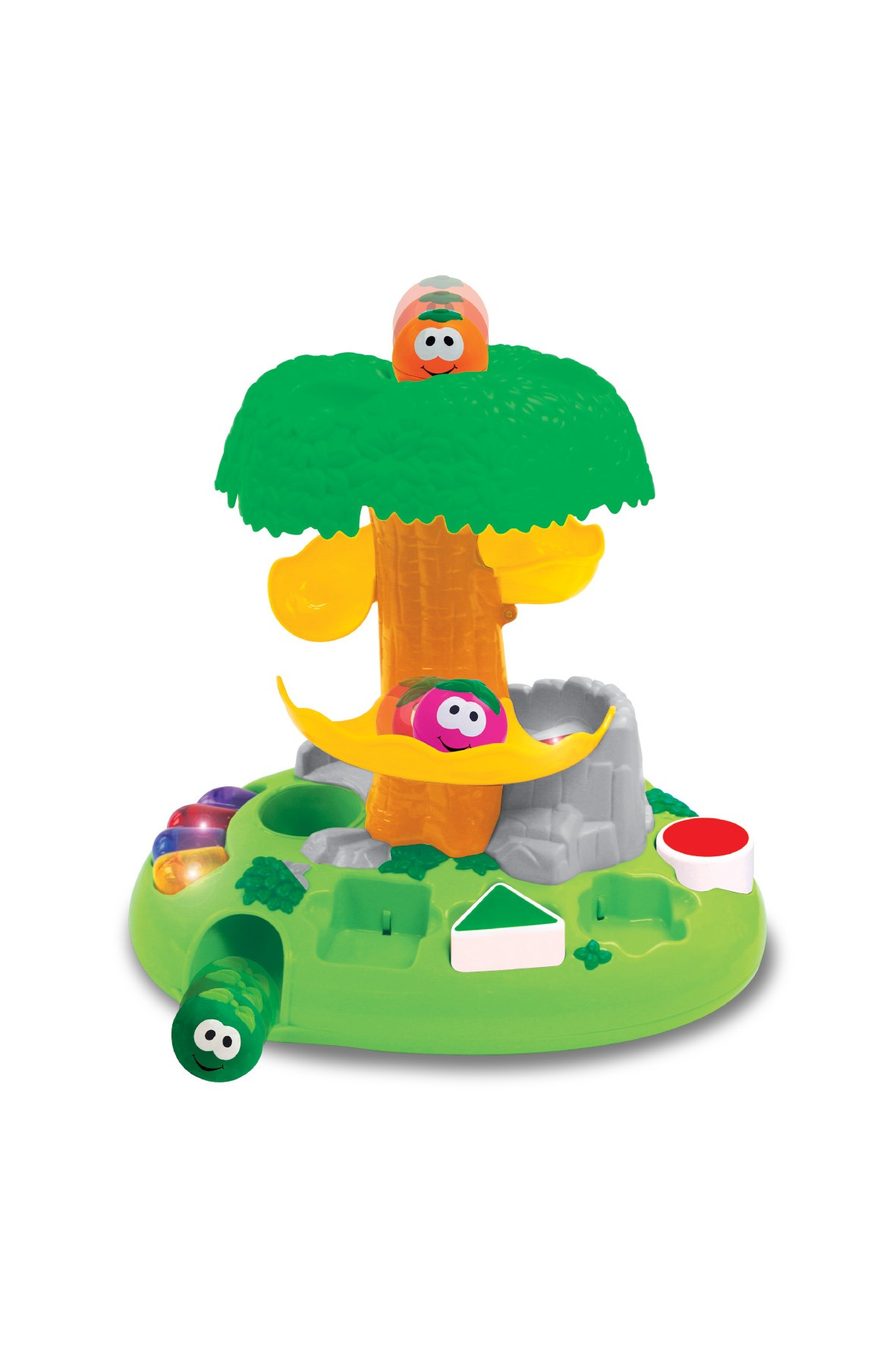 Zabawka Muzyczne Drzewko