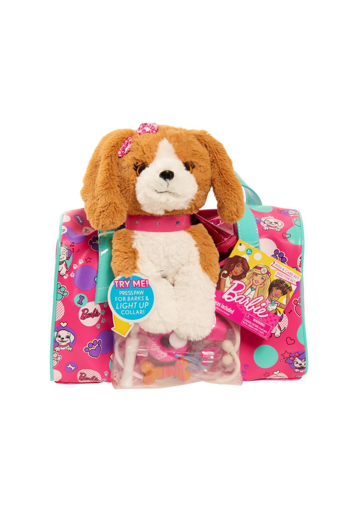 Barbie Torba Opiekunki Zwierząt