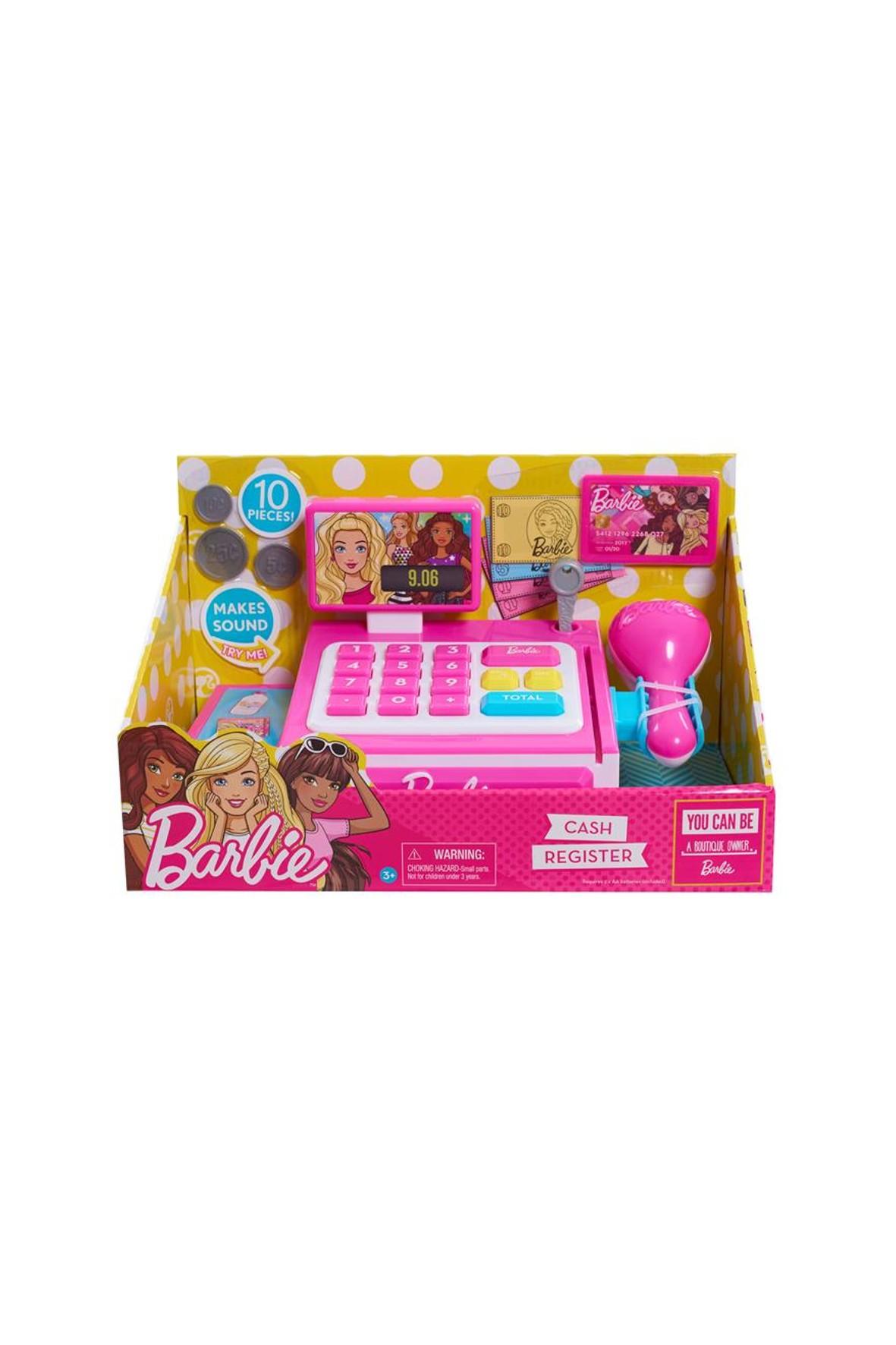Kasa Sklepowa Barbie