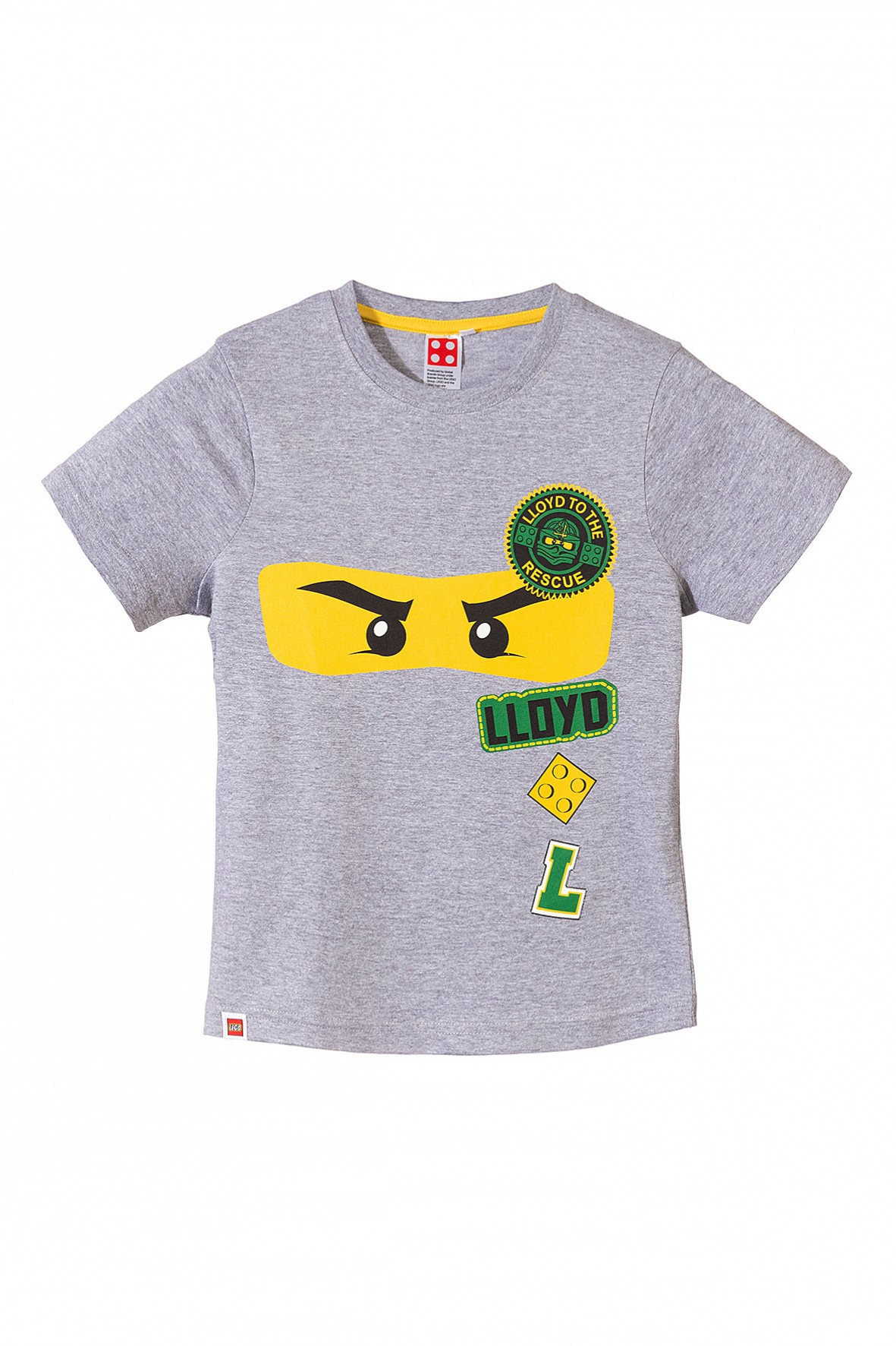 T-shirt chłopiecy Lego Ninjago