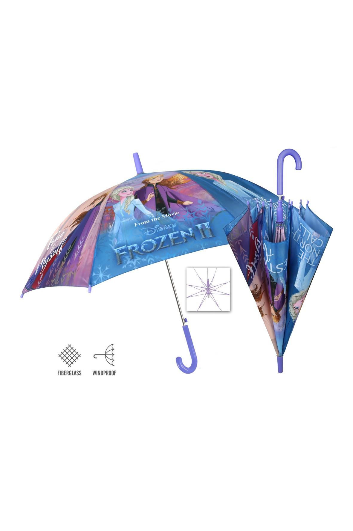 Parasolka dla dziewczynki Frozen
