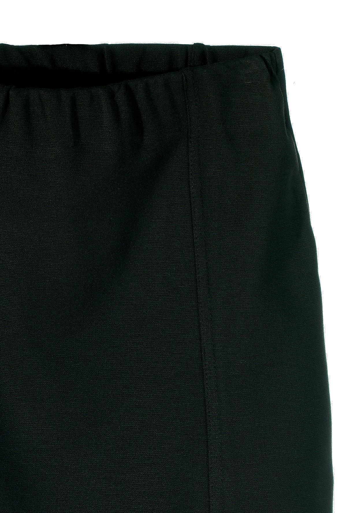 519279ae2c Spódnica dziewczęca czarna  Spódnica dziewczęca czarna