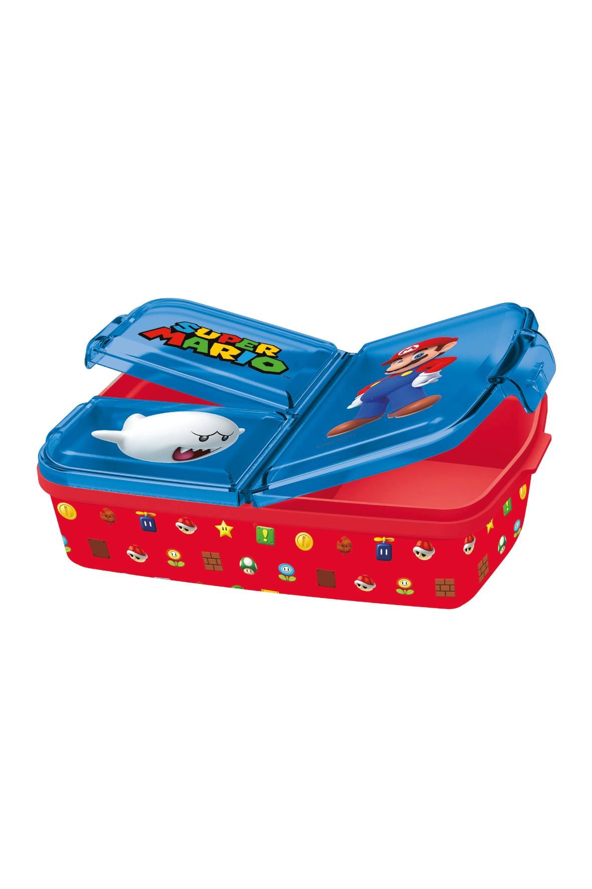 Pudełko śniadaniowe Super Mario