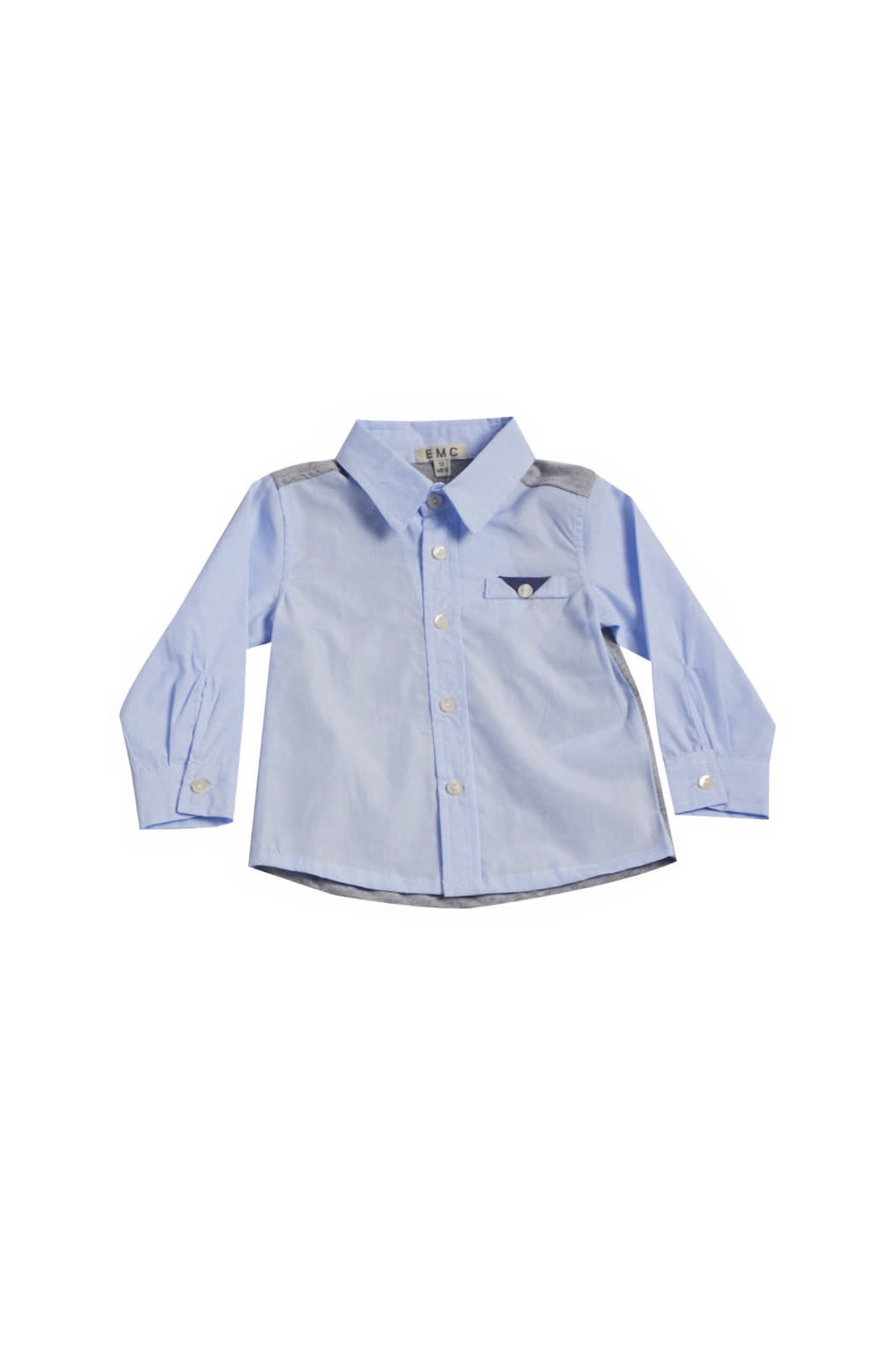 Koszula chłopięca 100% bawełna