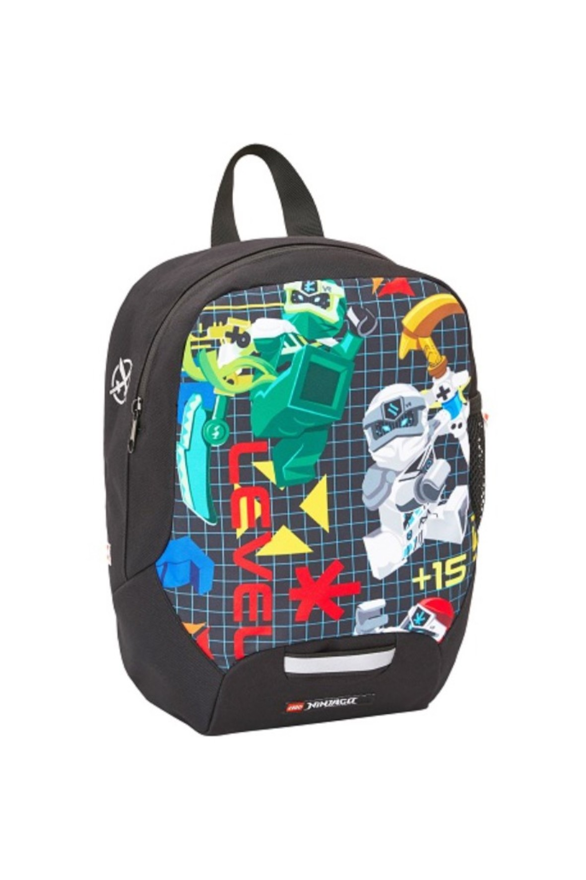 Plecak chłopięcy Ninjago Prime