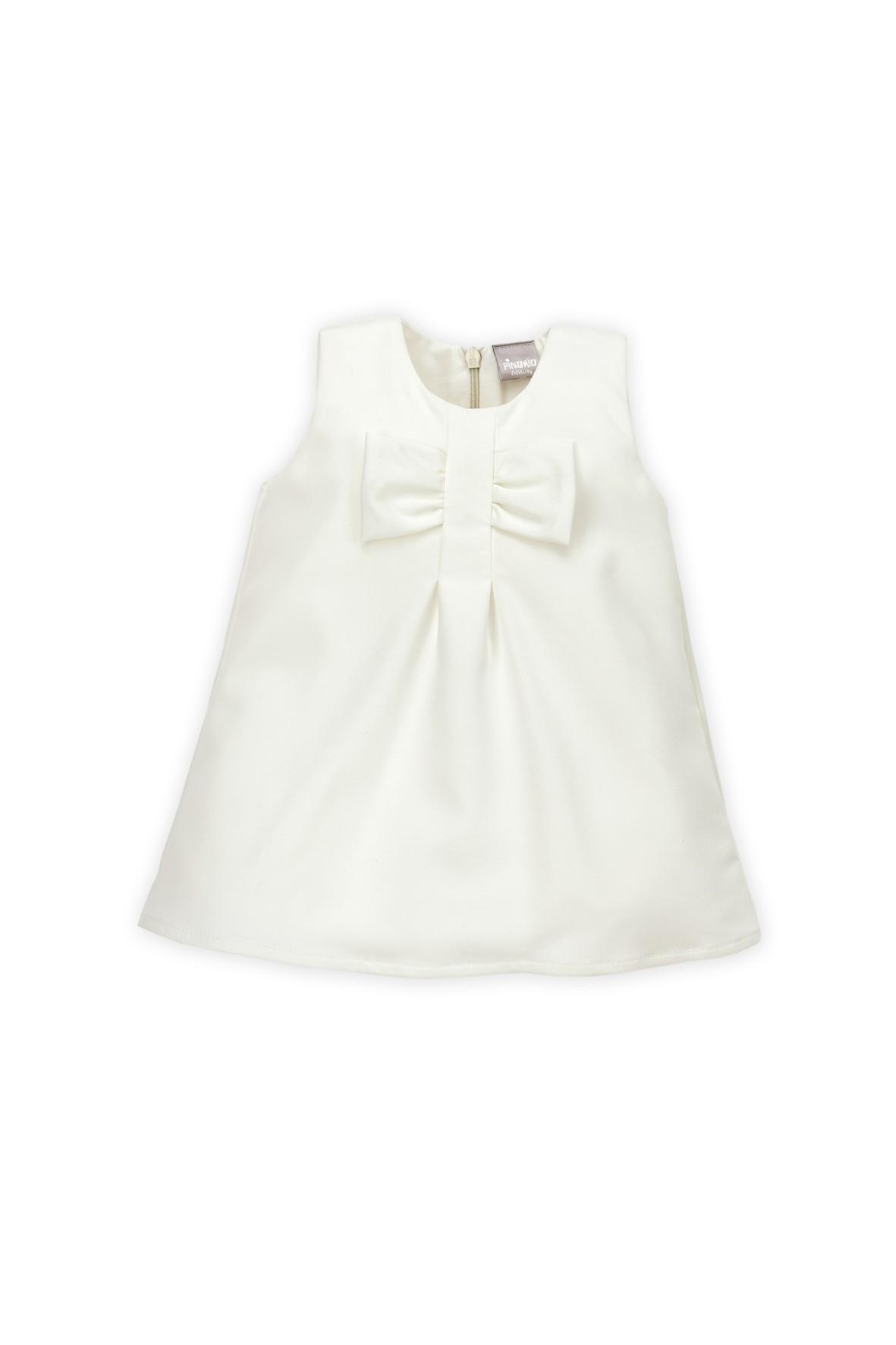 Sukienka niemolęca biała