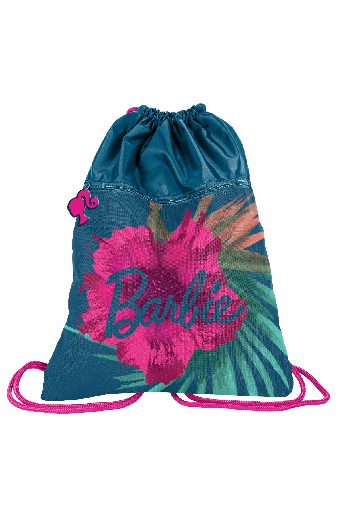 Worek na obuwie Barbie