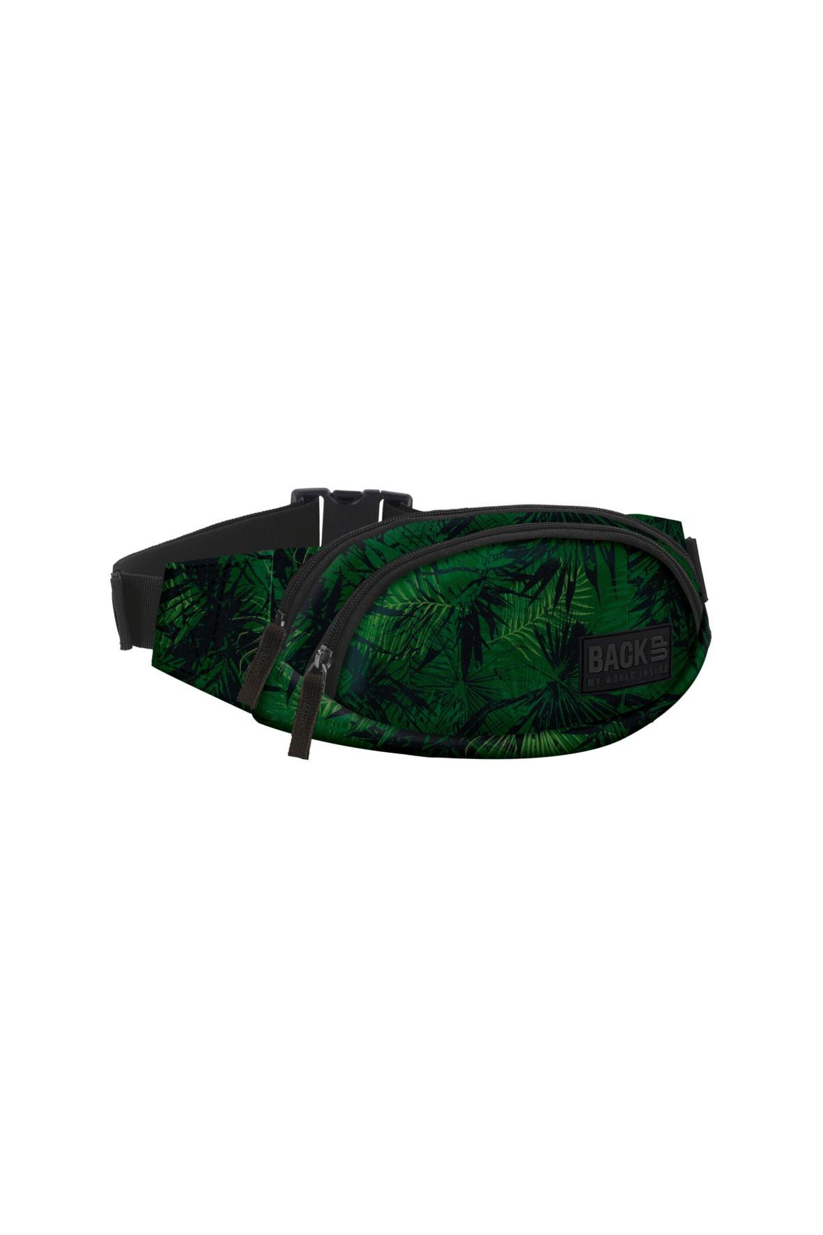 Seszetka- nerka zielona w liście
