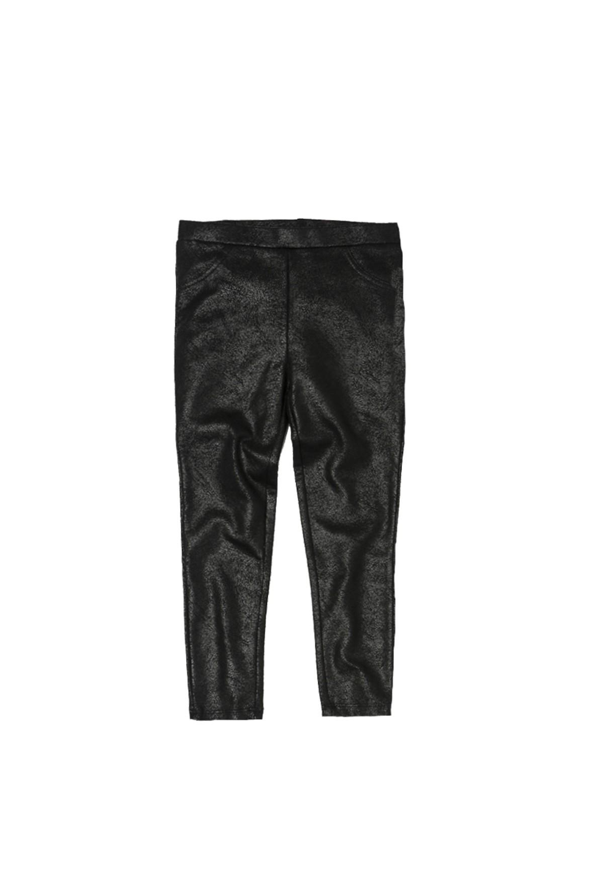 Spodnie dresowe dziewczęce