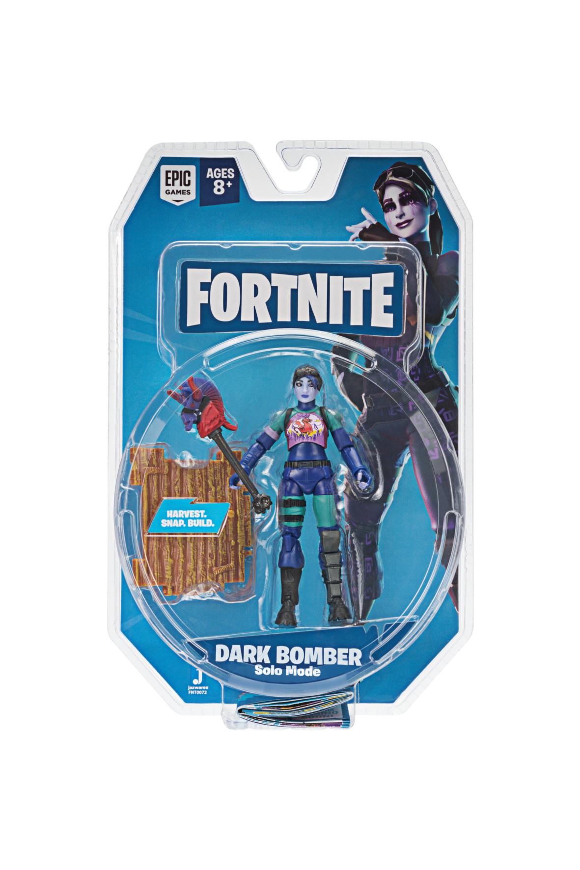 Fortnite figurka Dark Bomber 8+
