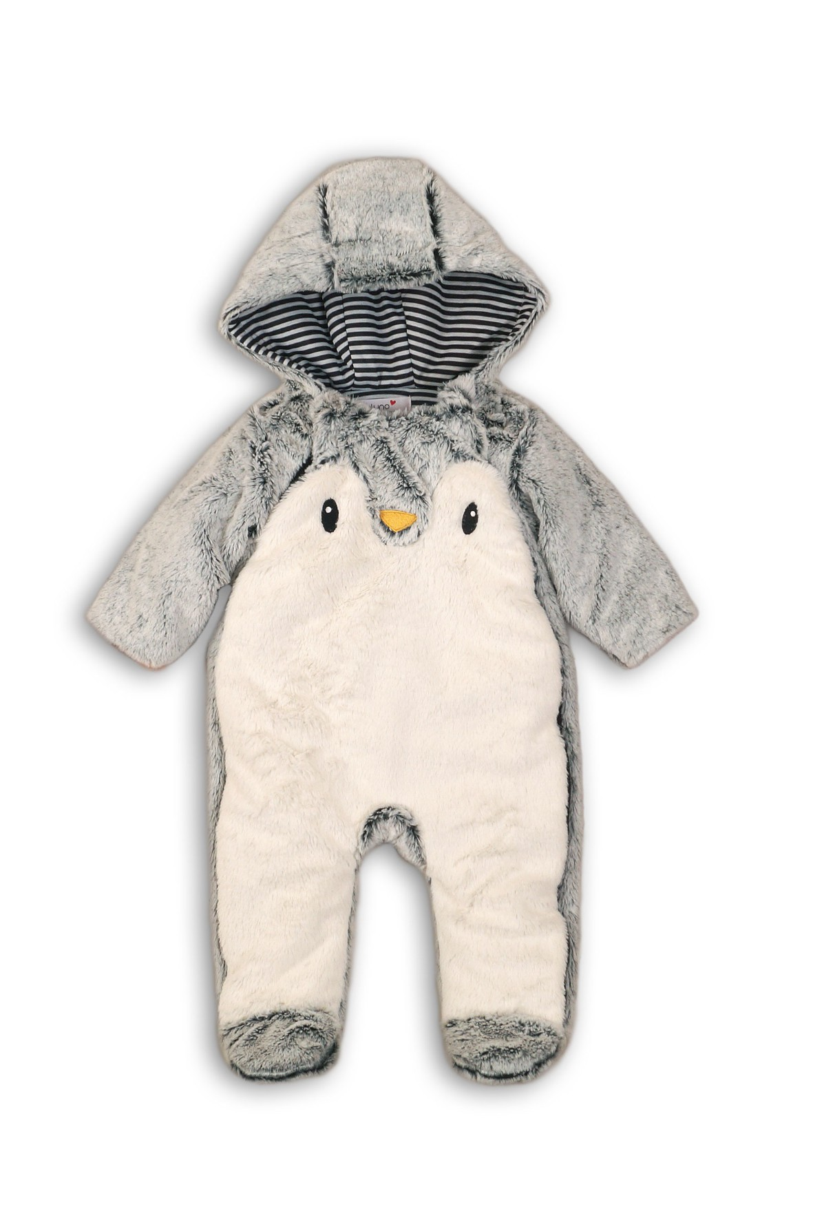 Kombinezon dla niemowlaka- pingwin