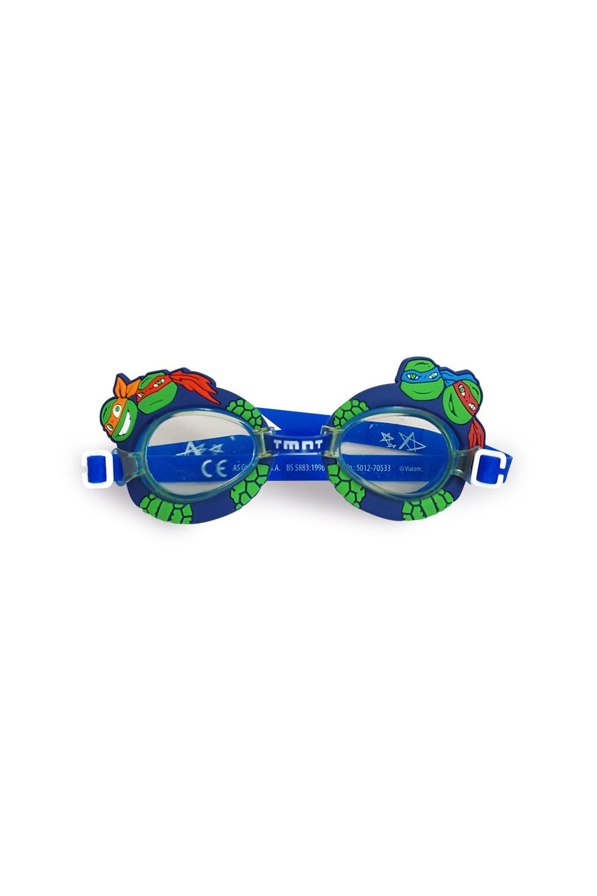 Okulary do pływania Żółwie Ninja