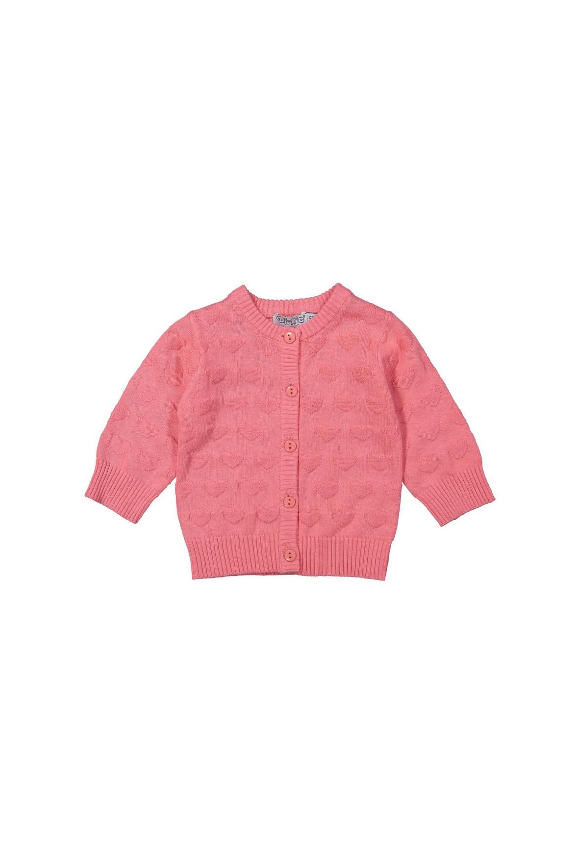 Sweter niemowlęcy 100% bawełna