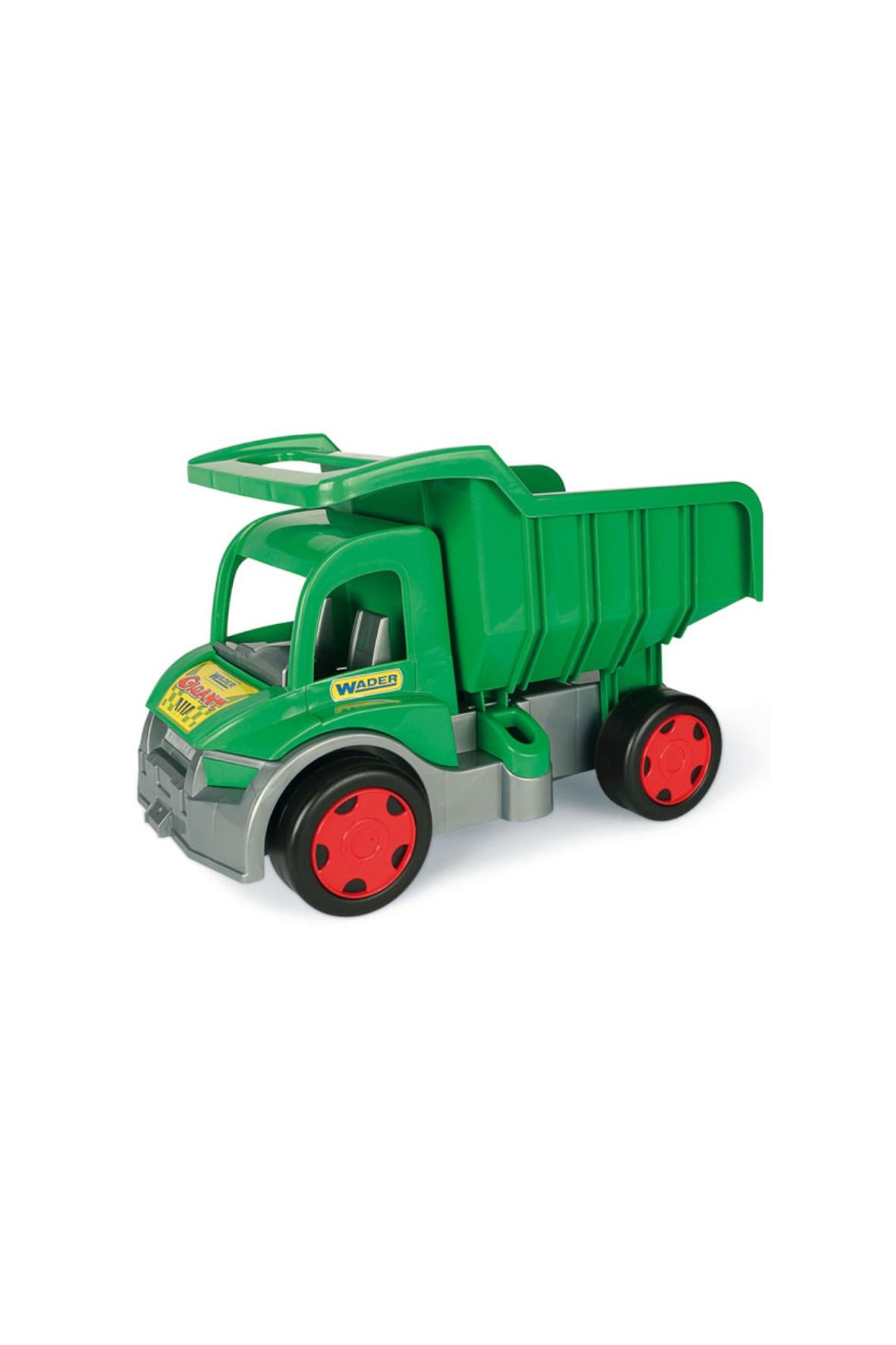 Gigant truck wywrotka Farmer