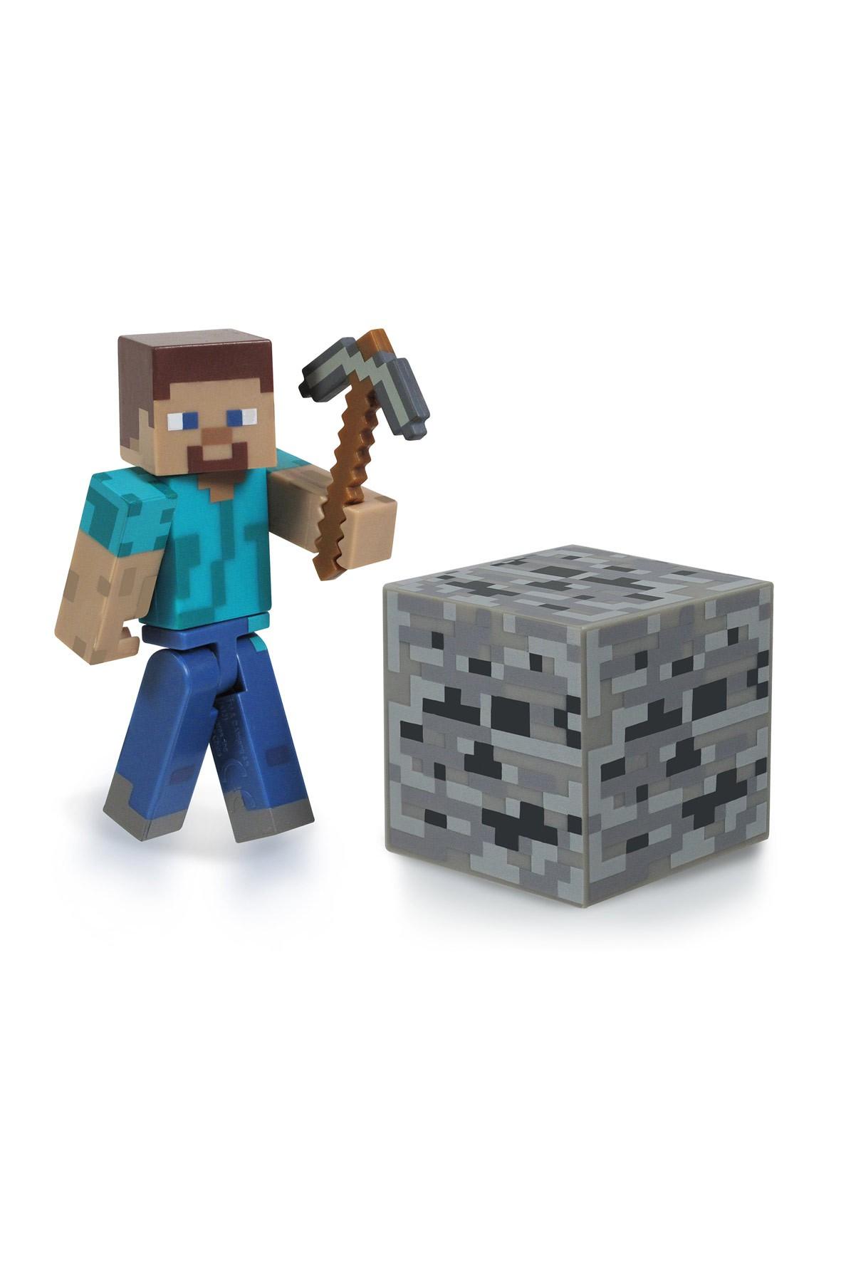 игрушки майнкрафт изображение #1