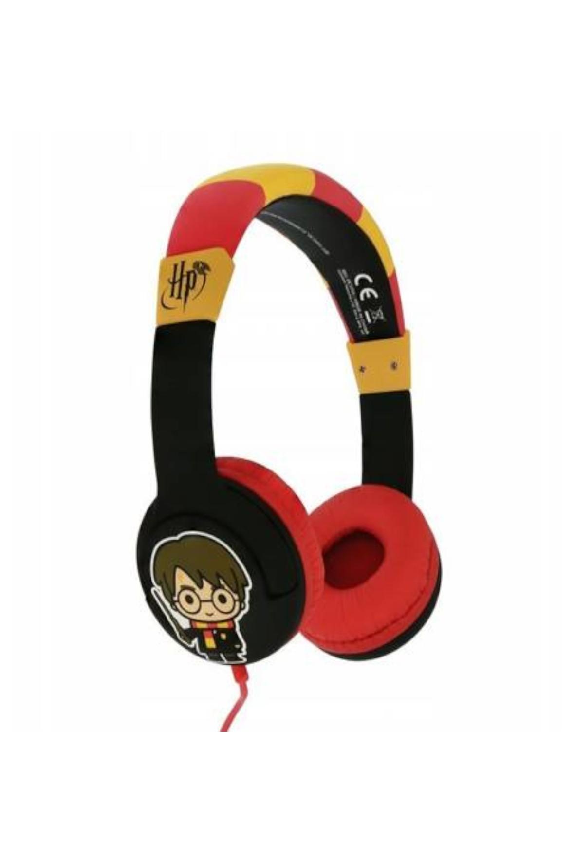 Słuchawki  OTL nauszne Harry Potter wiek 3-7lat